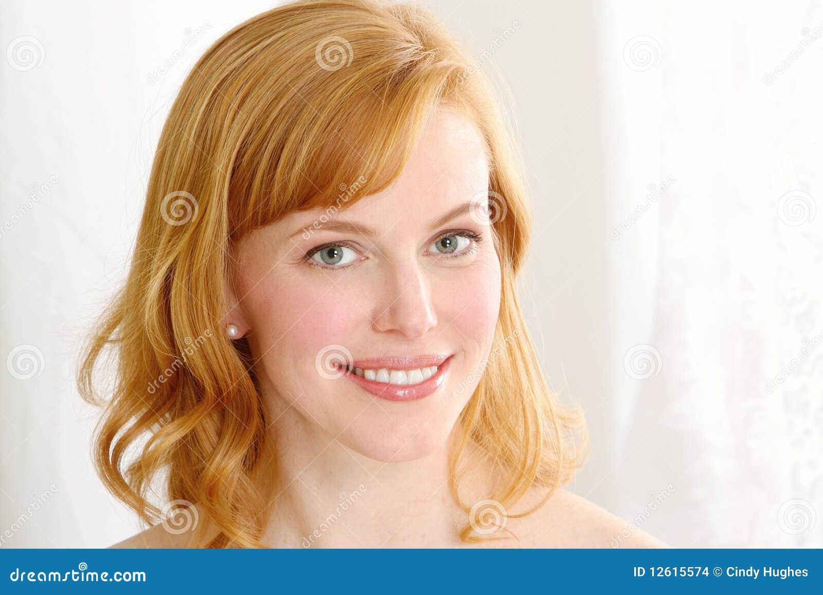Mooie vrouw