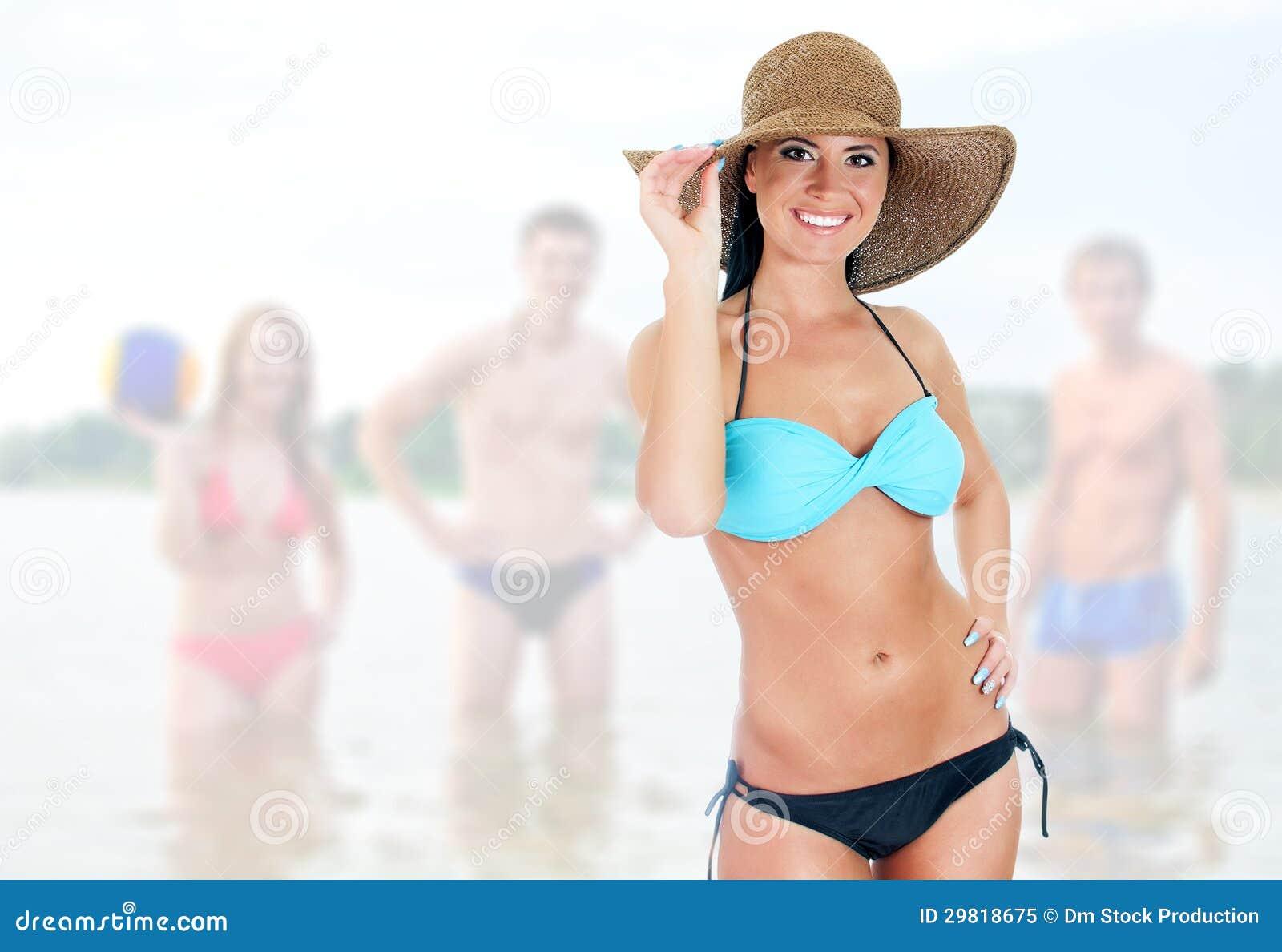 gratis sexchat be mooie vrouwen in bikini