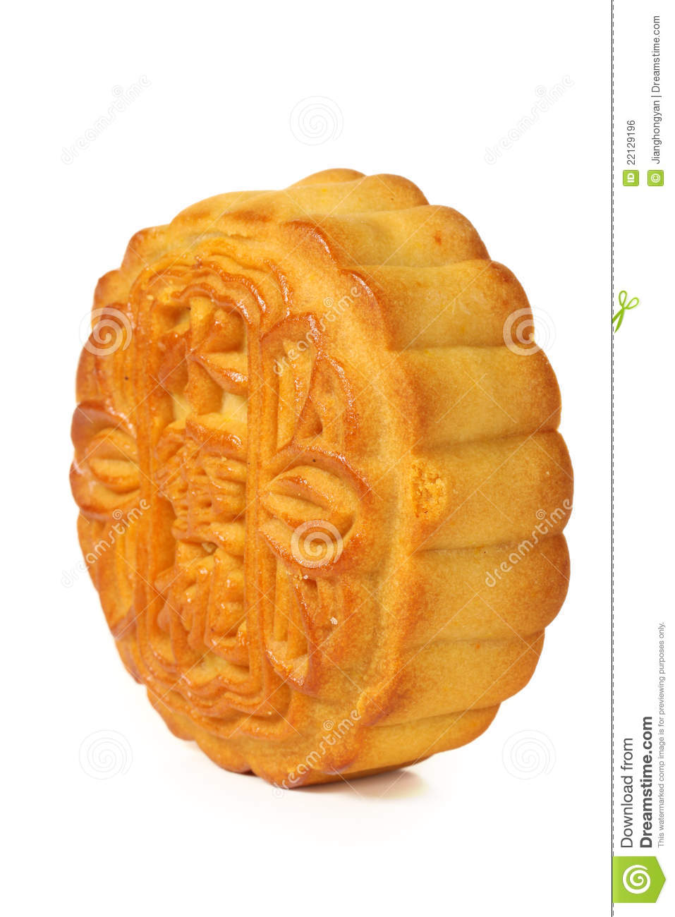 MOON CAKE Royalty Free Stock Image - Image: 22129196