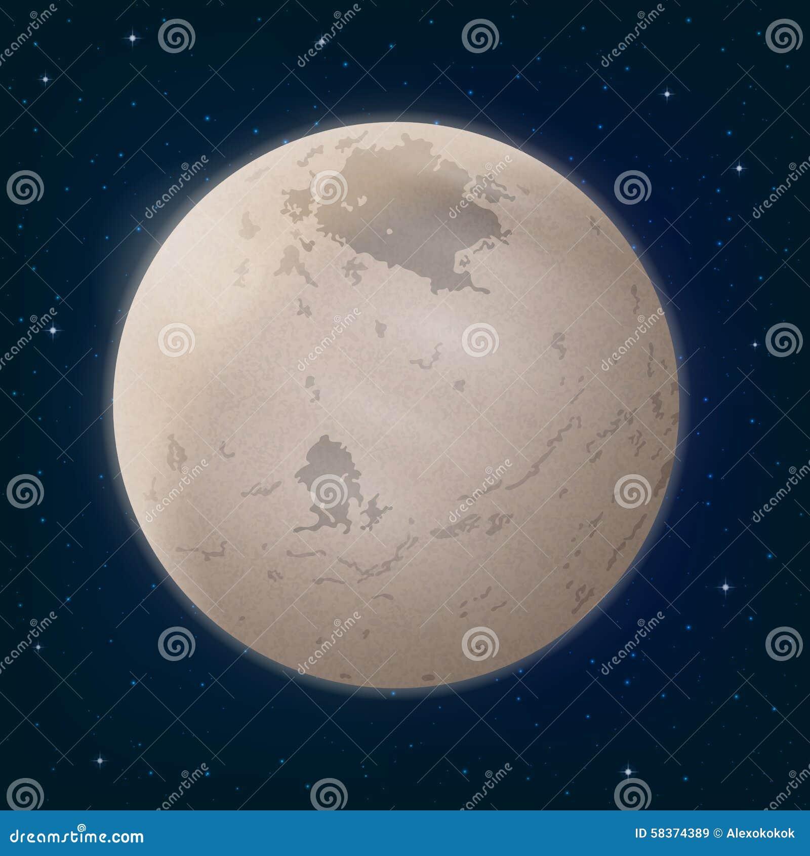 elements present on planet pluto - photo #22