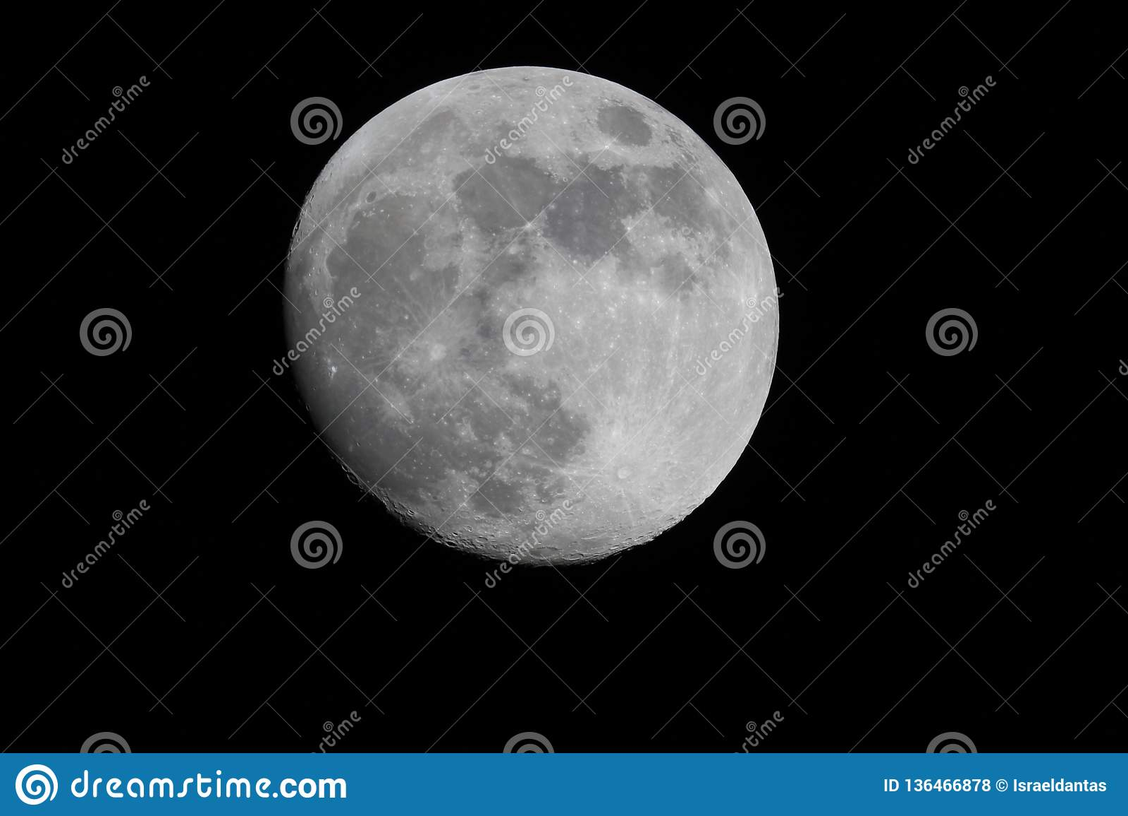 Moon Close Details