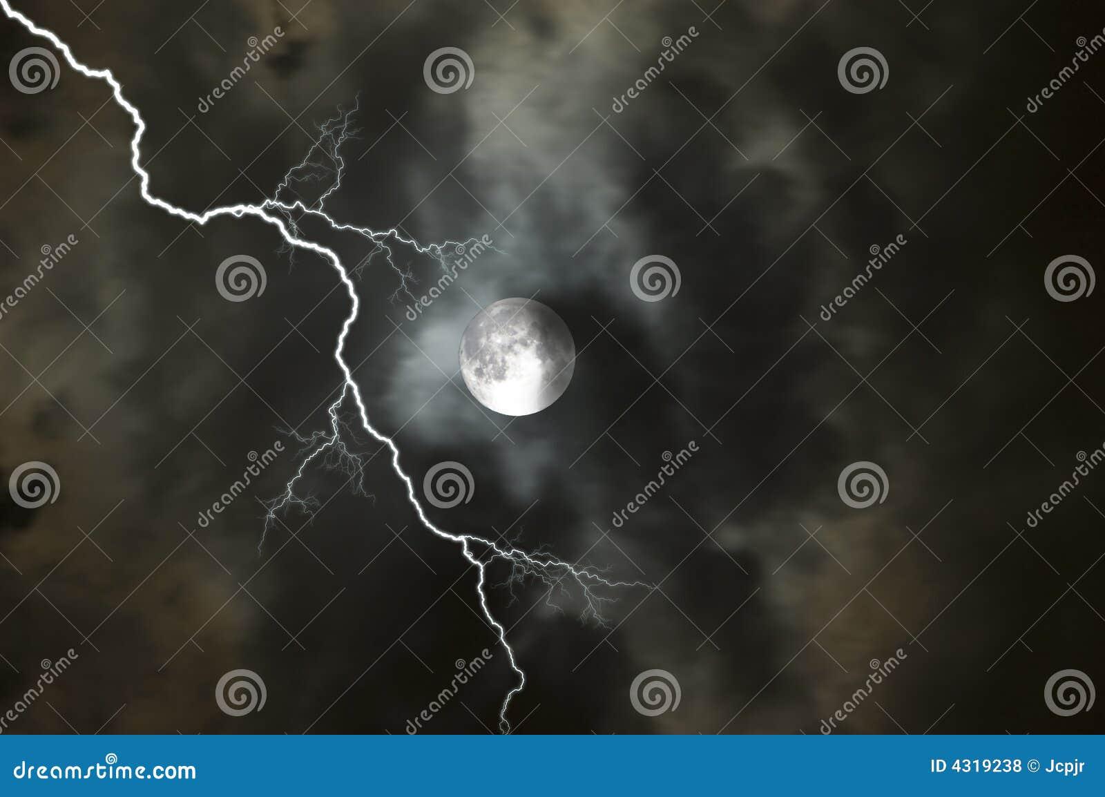 Moon2 бурное