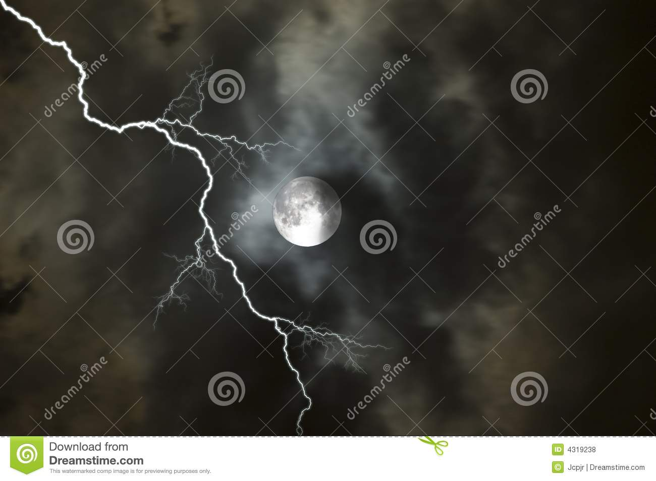 Moon2 stormy