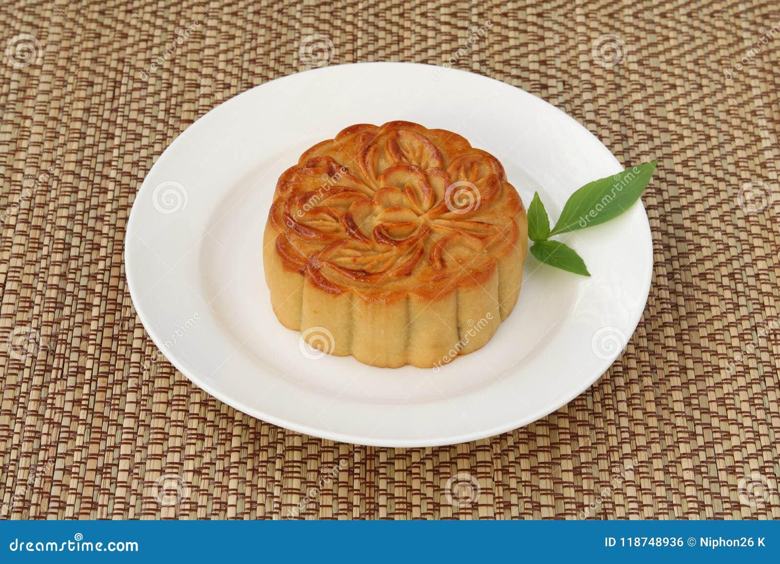 Mooncake for festival