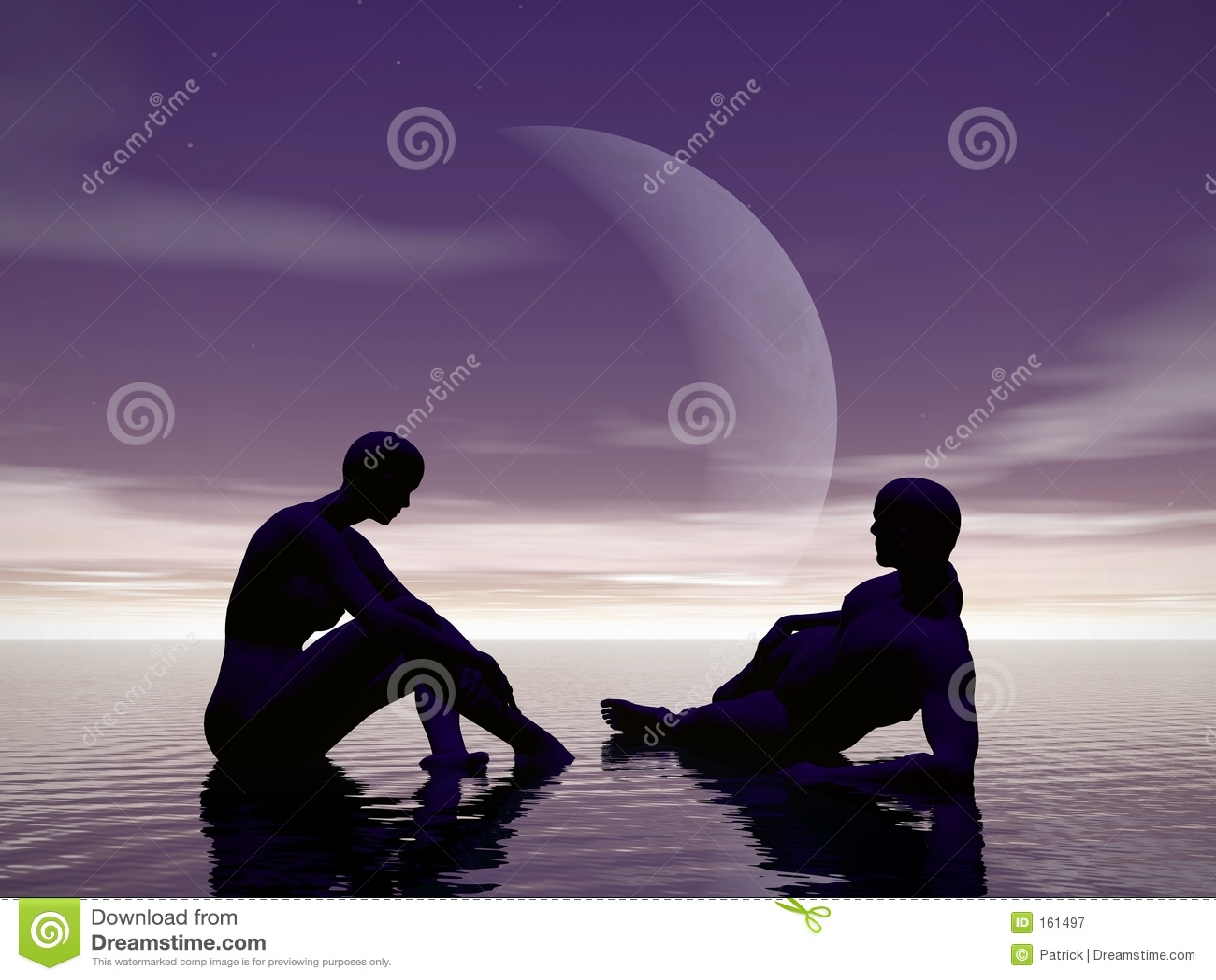 Moonlight sonate 2.