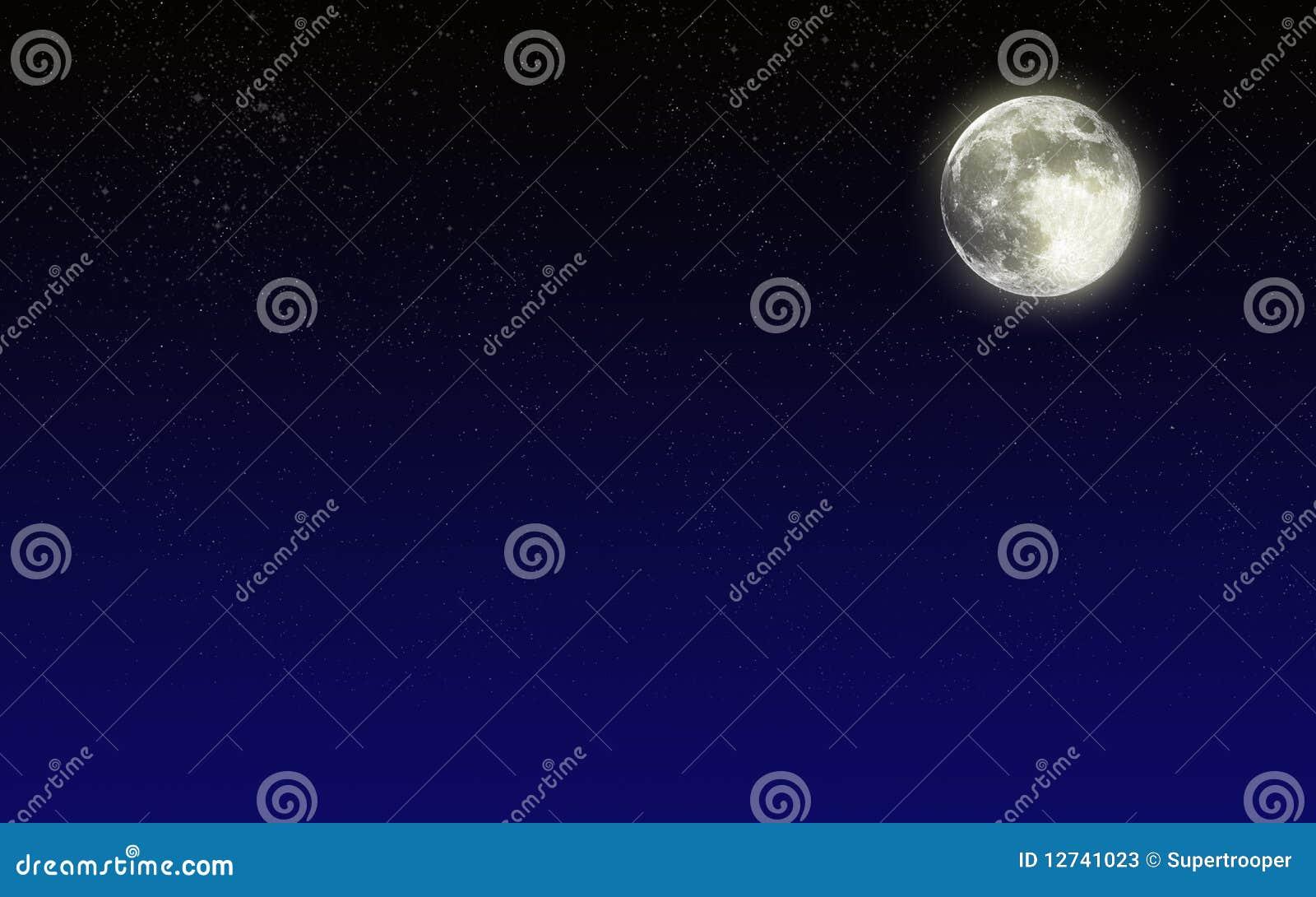 Moonnattsky