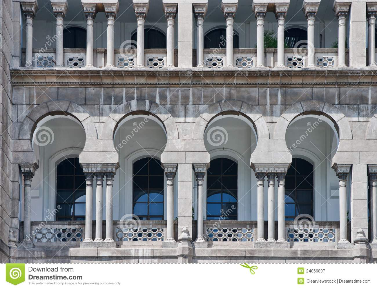 Architecture Photography Malaysia moorish architecture in malaysia royalty free stock photography