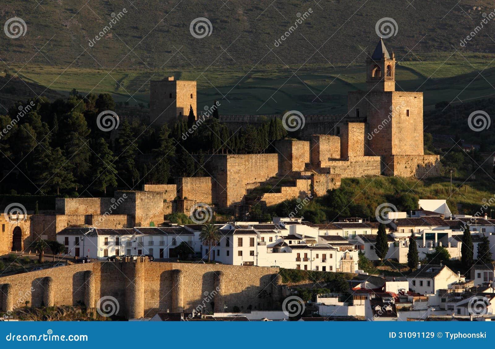 moorish castle stock photos - photo #32