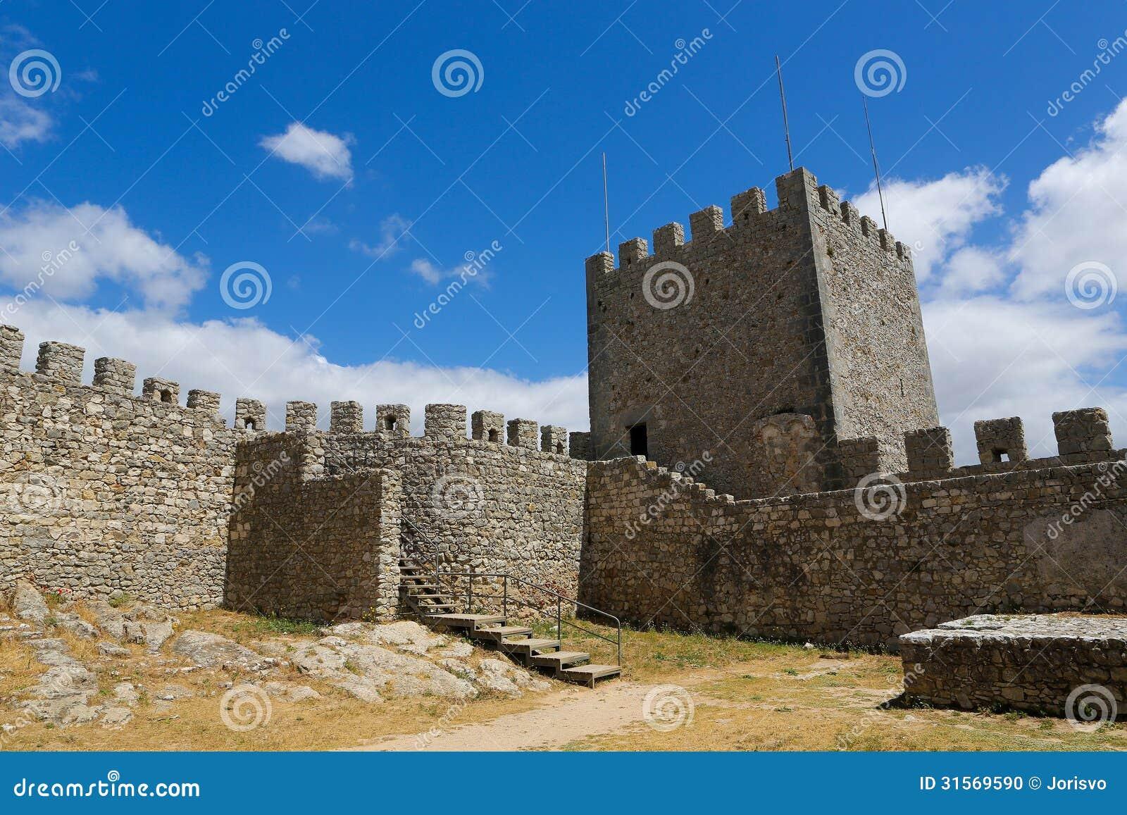 moorish castle stock photos - photo #26