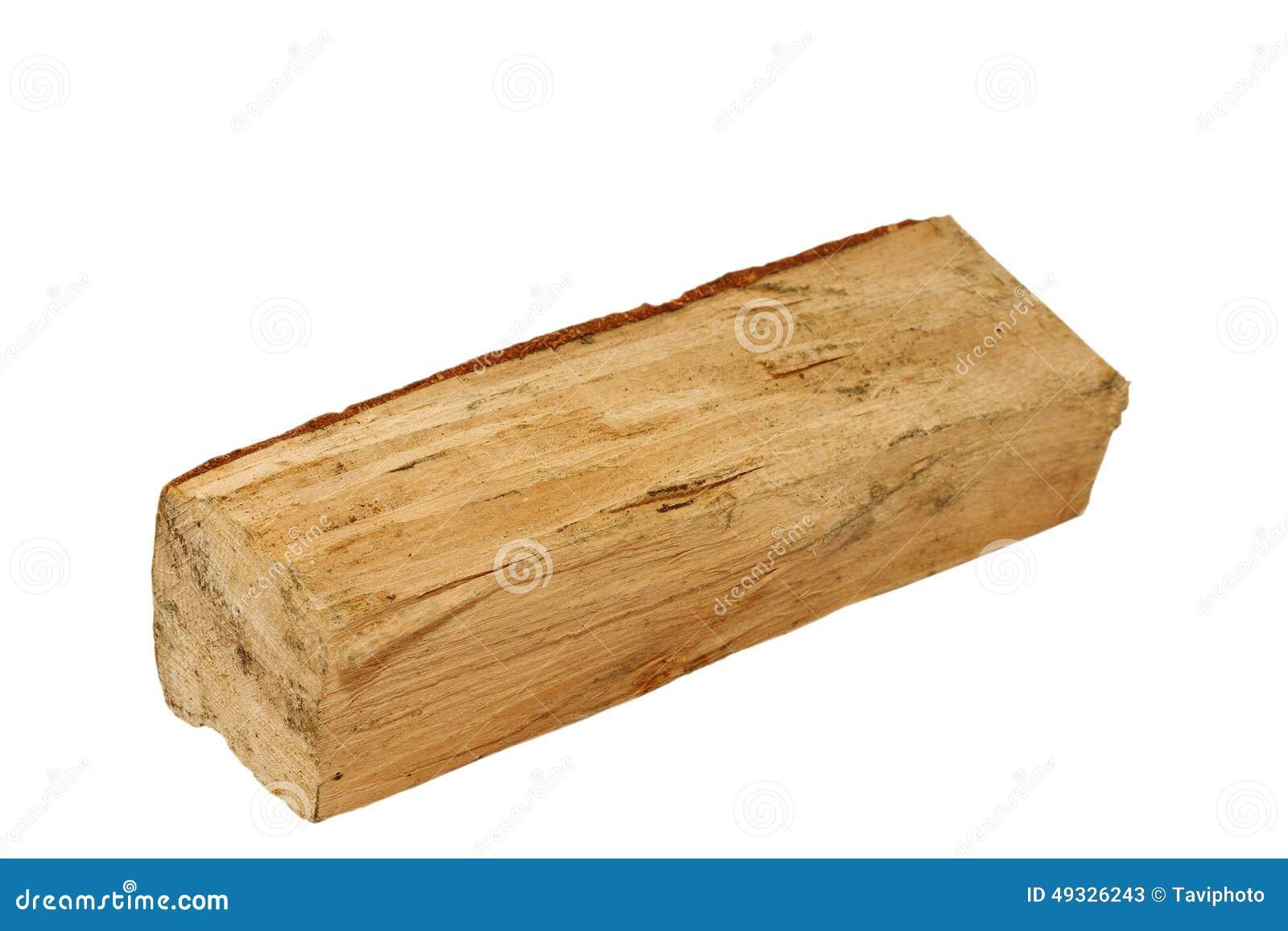 morceau de bois de chauffage photo stock image 49326243. Black Bedroom Furniture Sets. Home Design Ideas