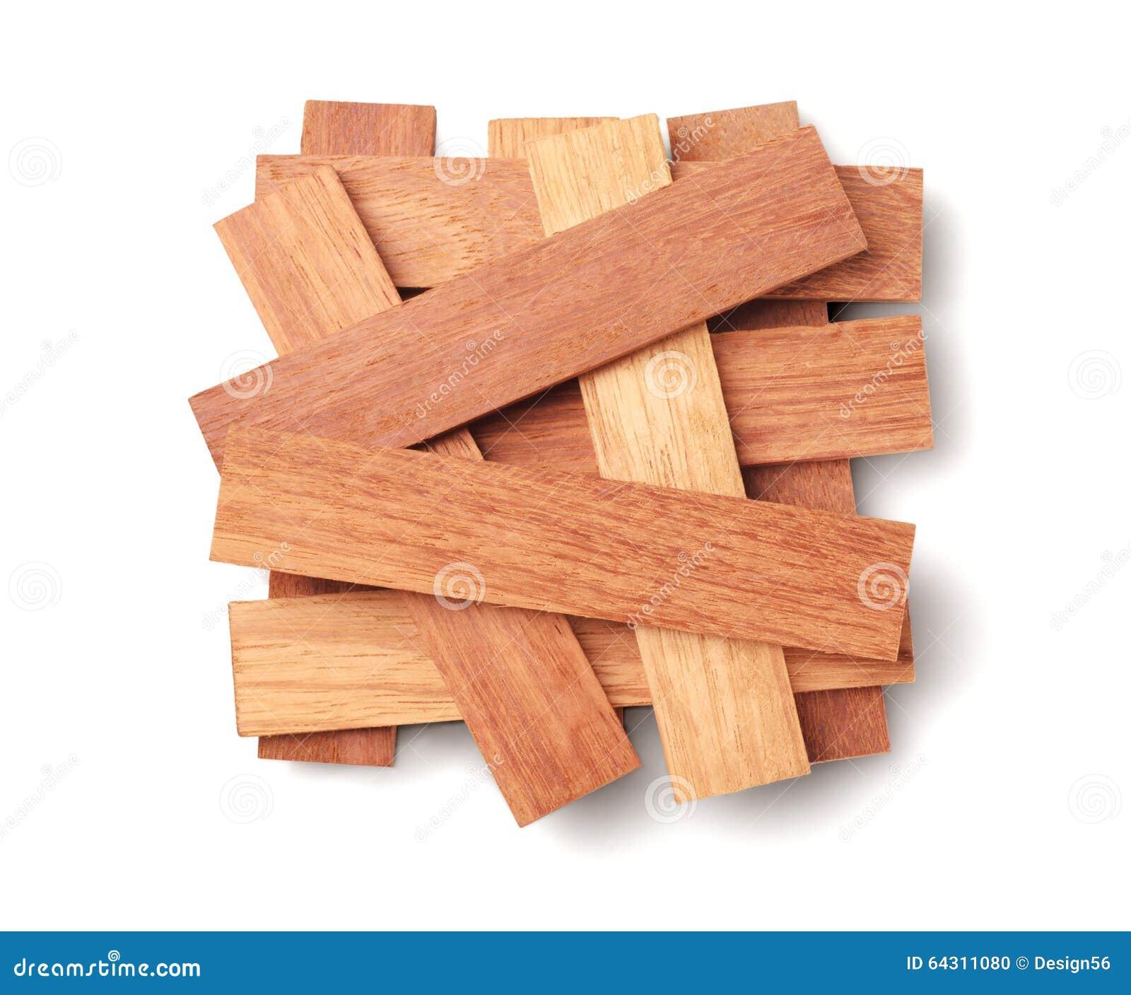 morceaux en bois de parquet photo stock image 64311080. Black Bedroom Furniture Sets. Home Design Ideas