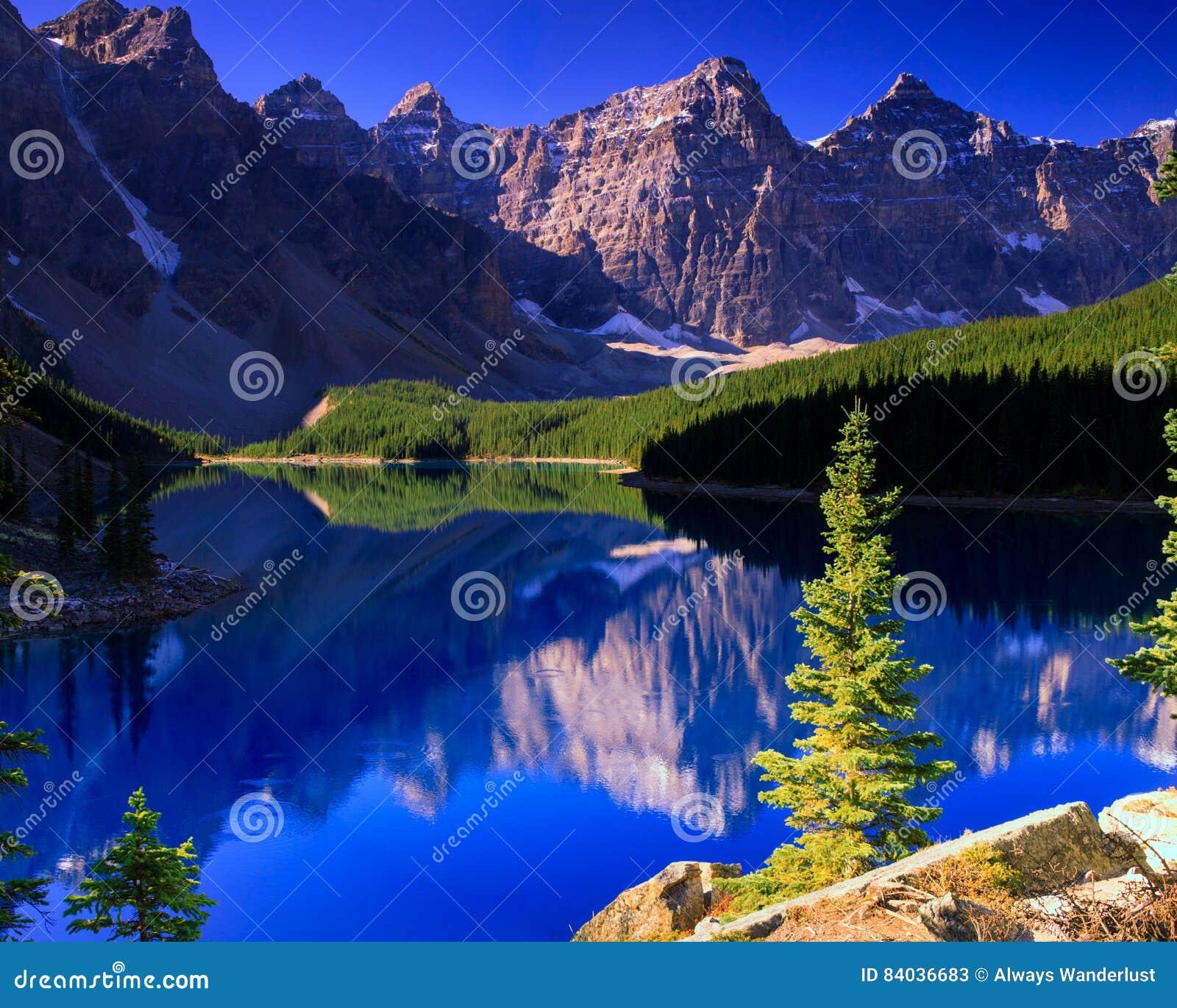 Morena Jeziorny Banff Alberta