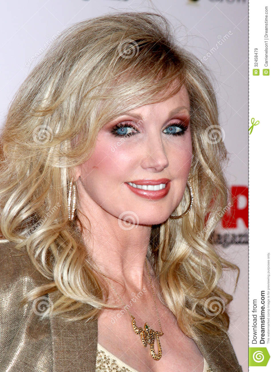 morgan fairchild my name is earl