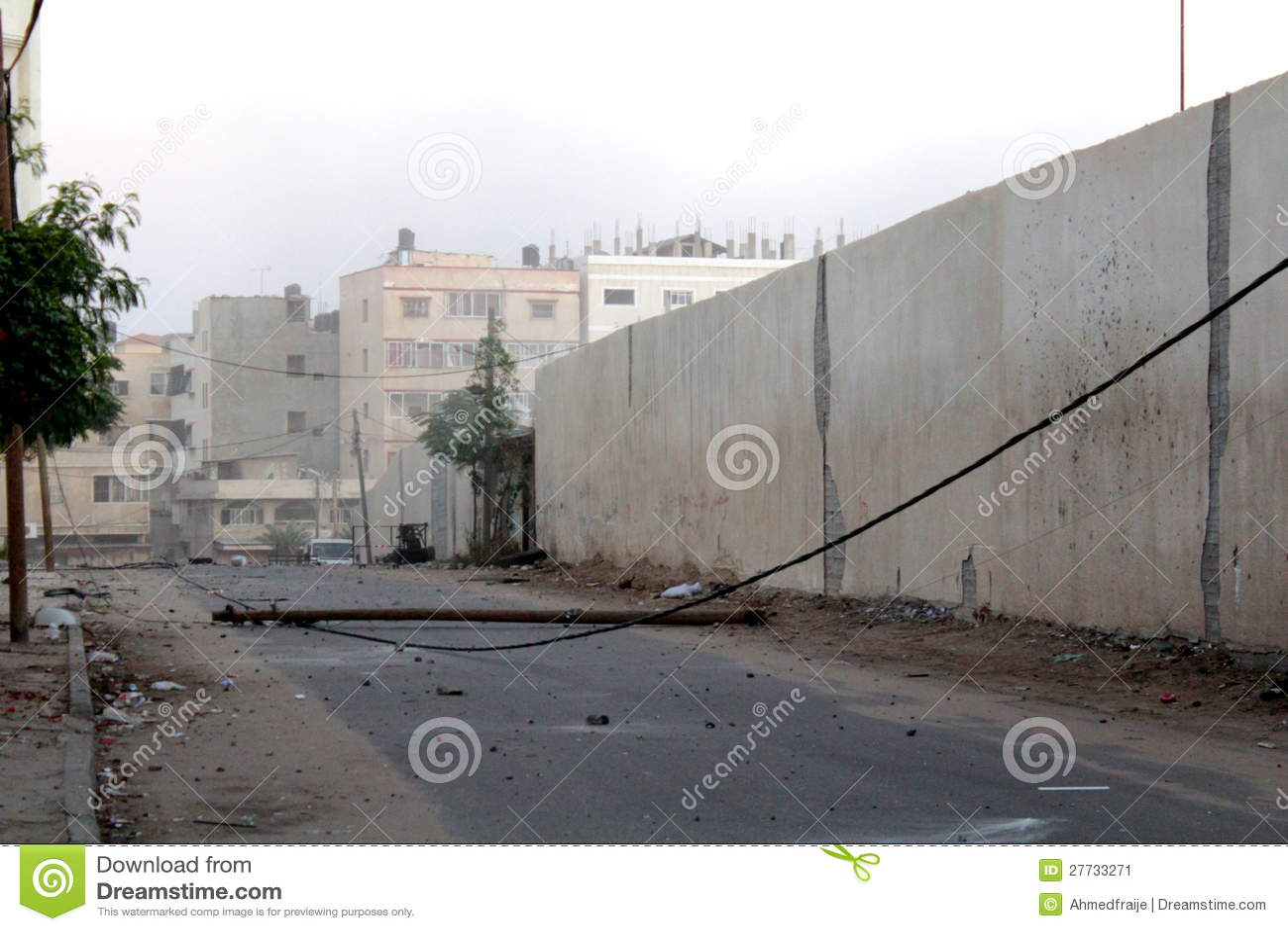 Morgen-Bombenanschlag auf Gaza