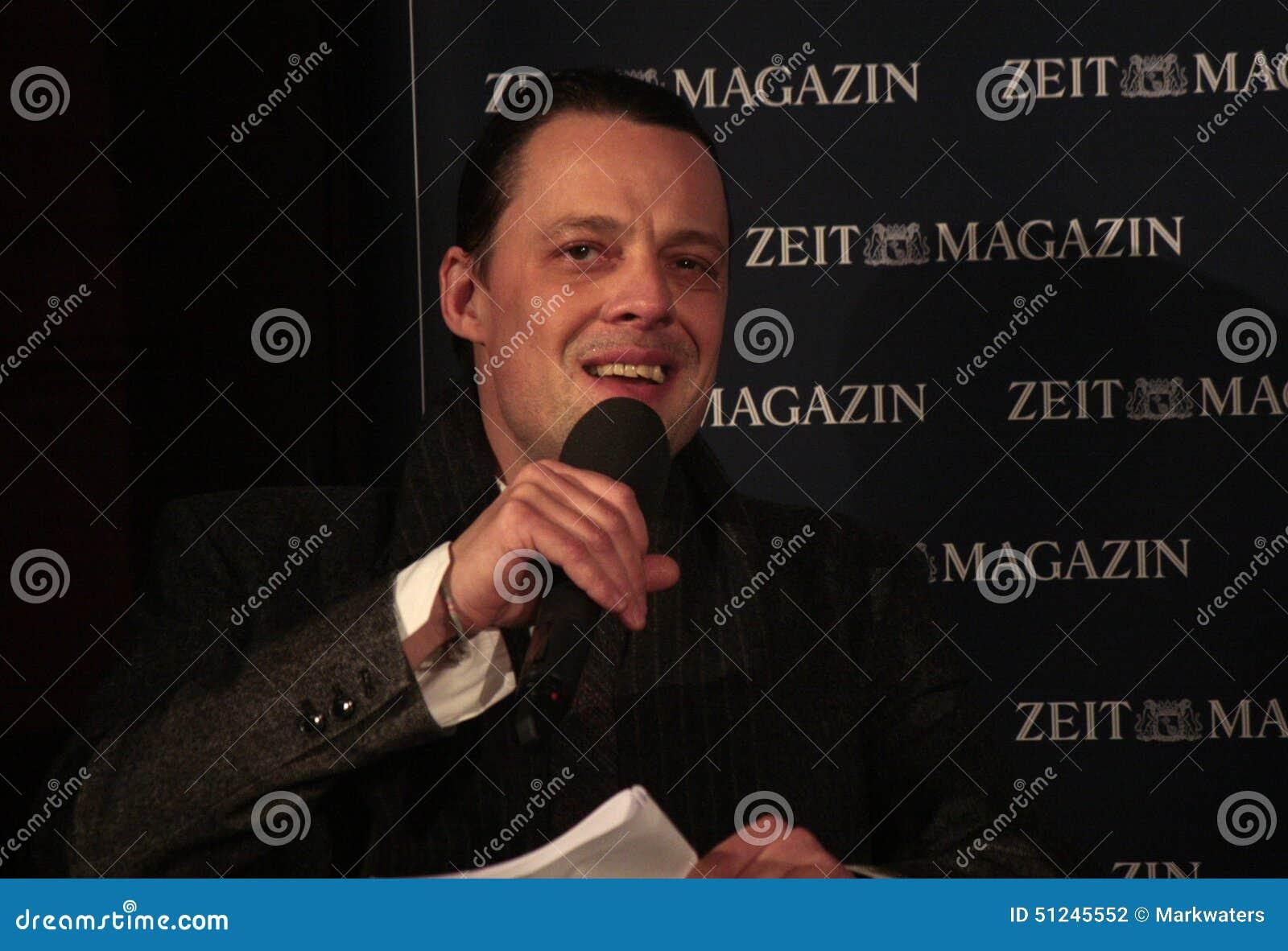 Moritz Uslar