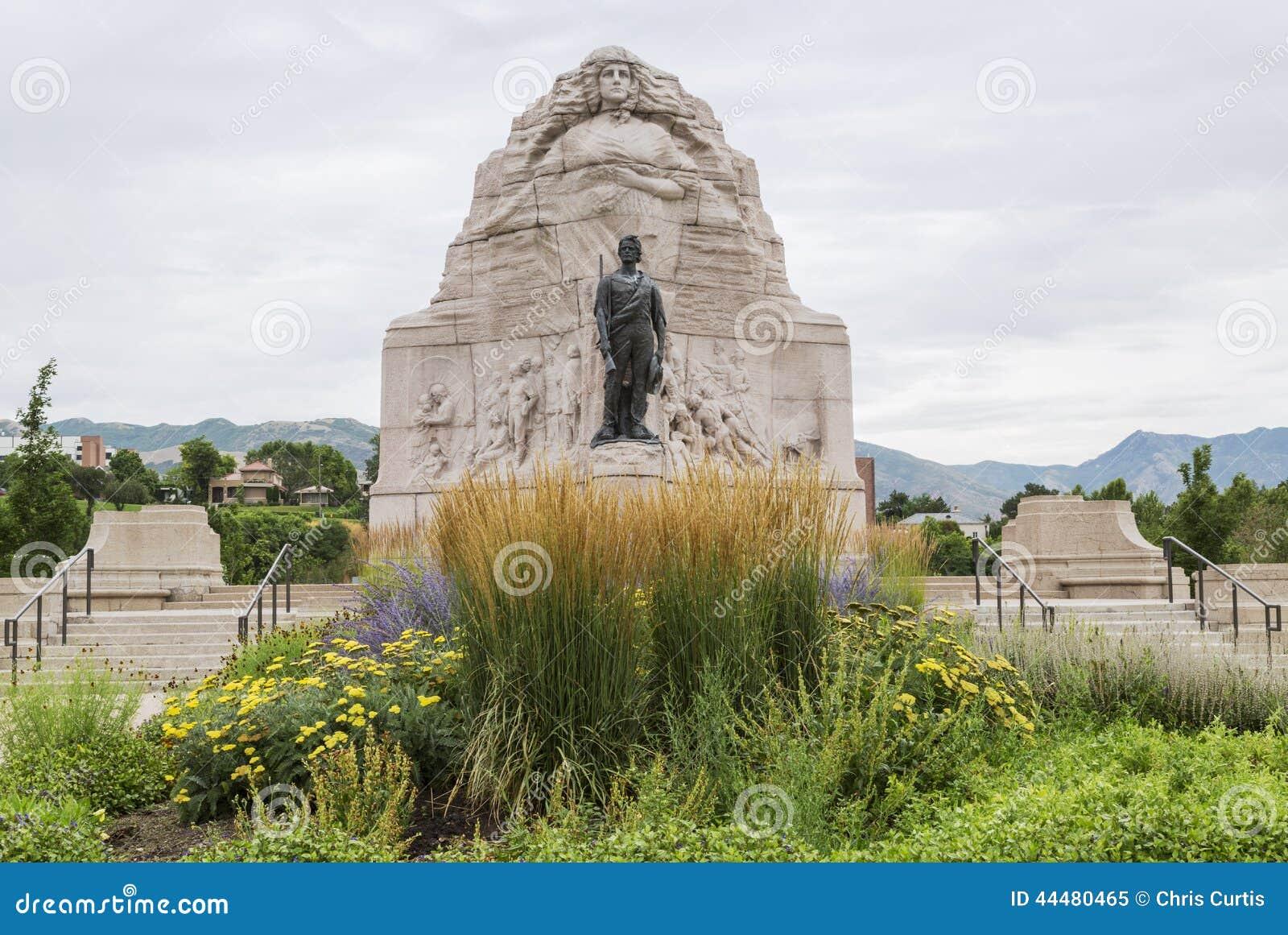 Mormon Tourism Salt Lake City