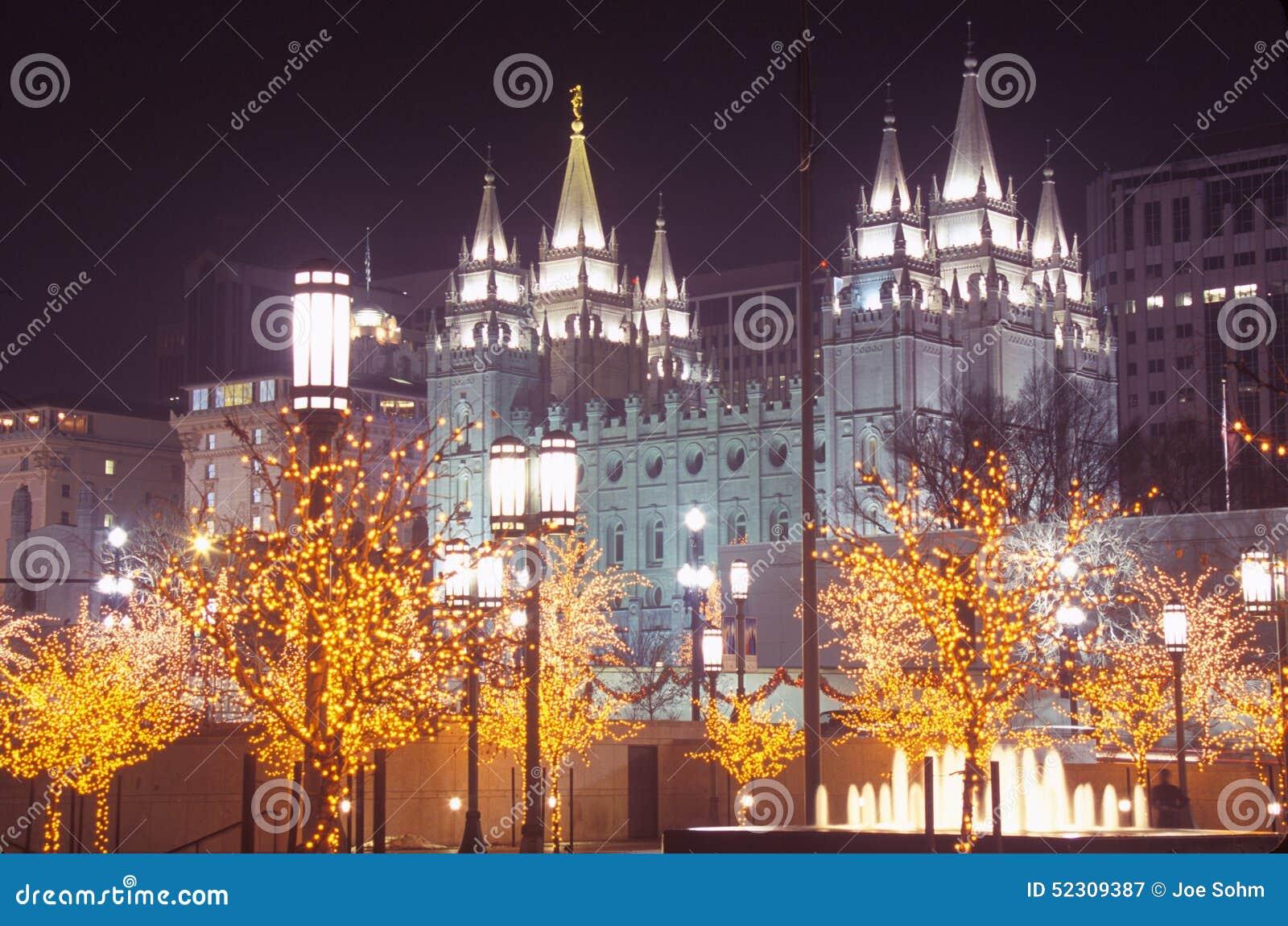 Faith Temple Church In Salt Lake City Utah