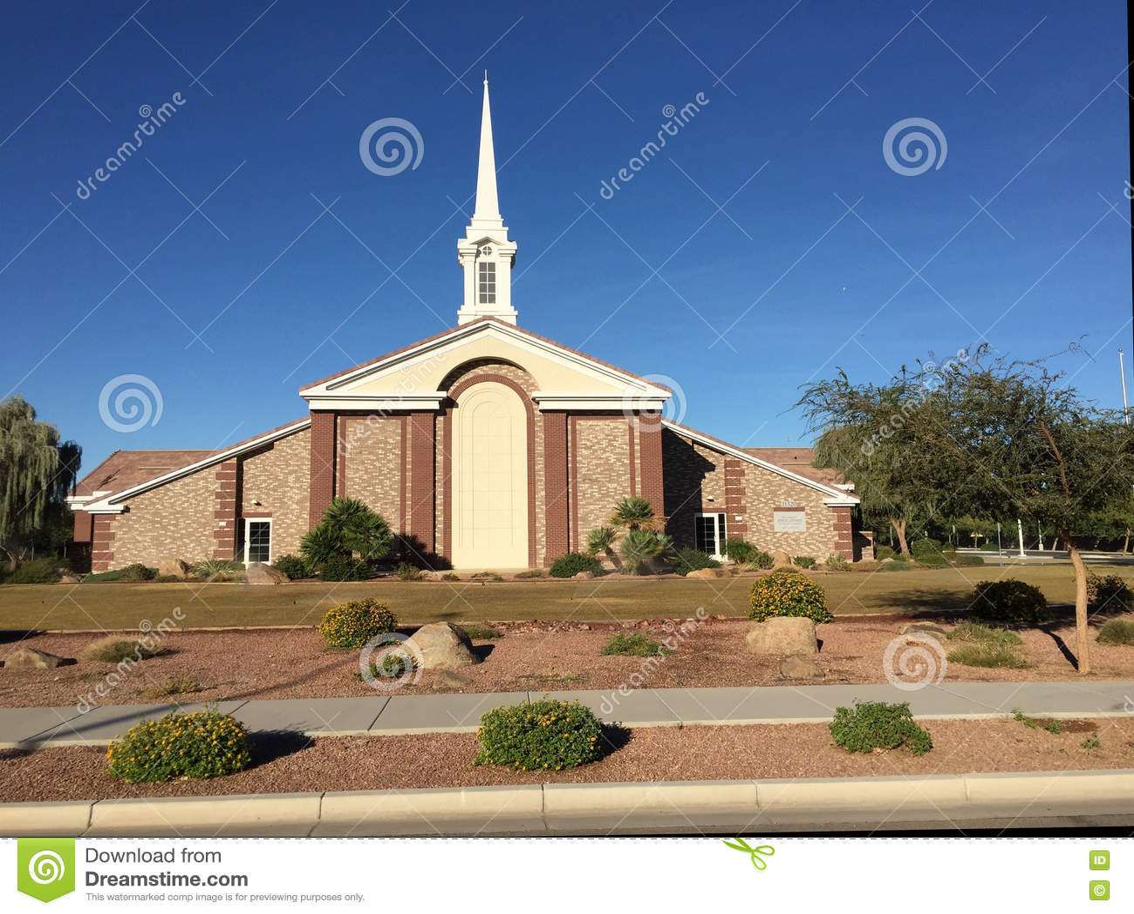Mormoonse Kerk