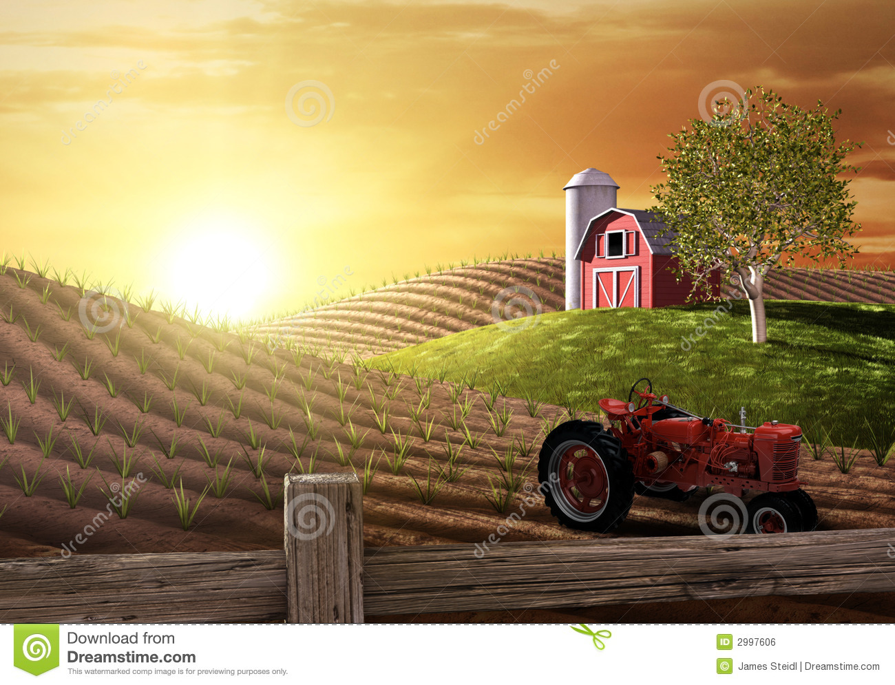morning on the farm royalty free stock image image 2997606 Cblank Business Cards for Free Free Business Card Design Templates