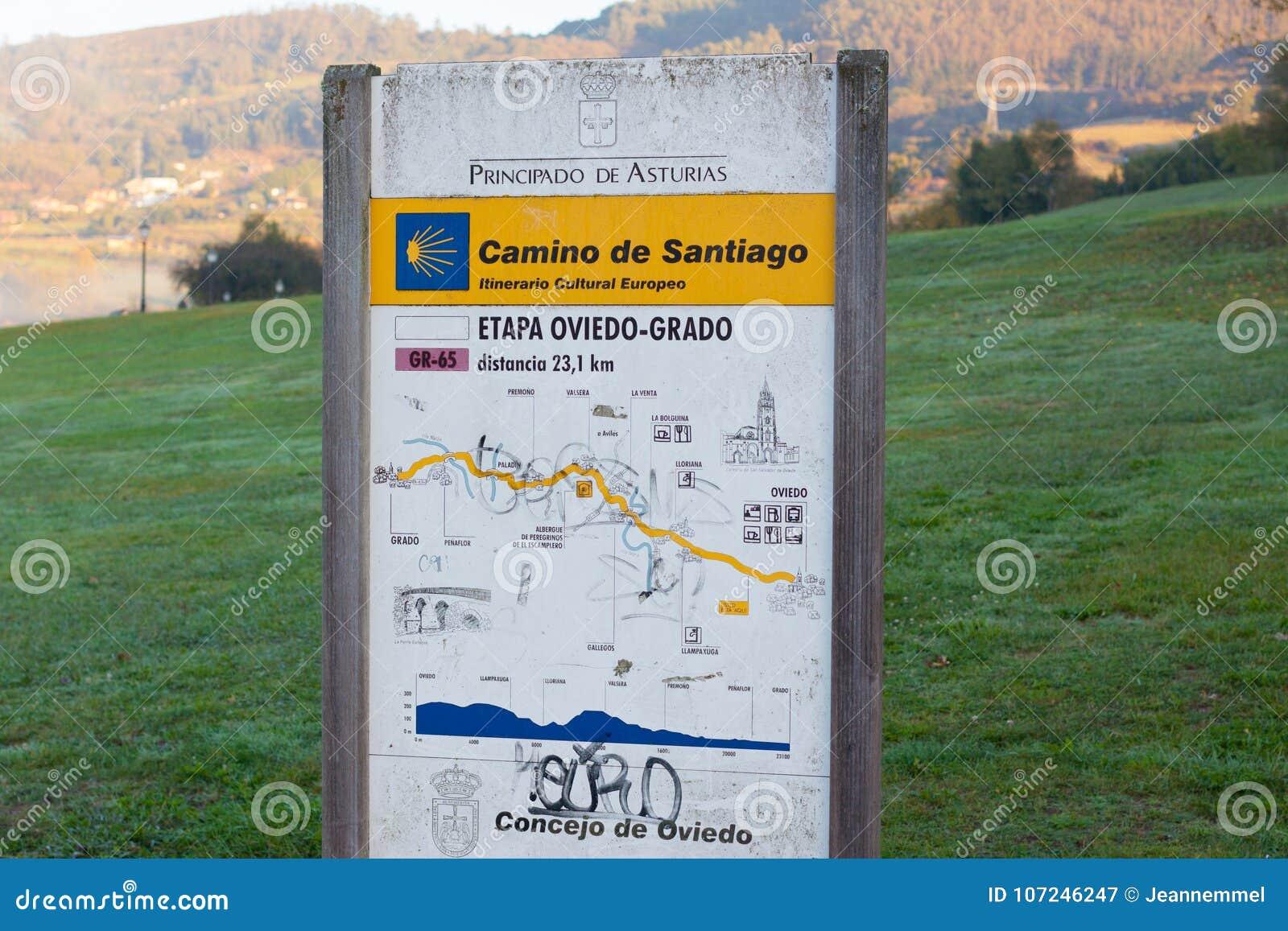 fogyjon a camino de santiago-on hogy így gyorsan fogysz