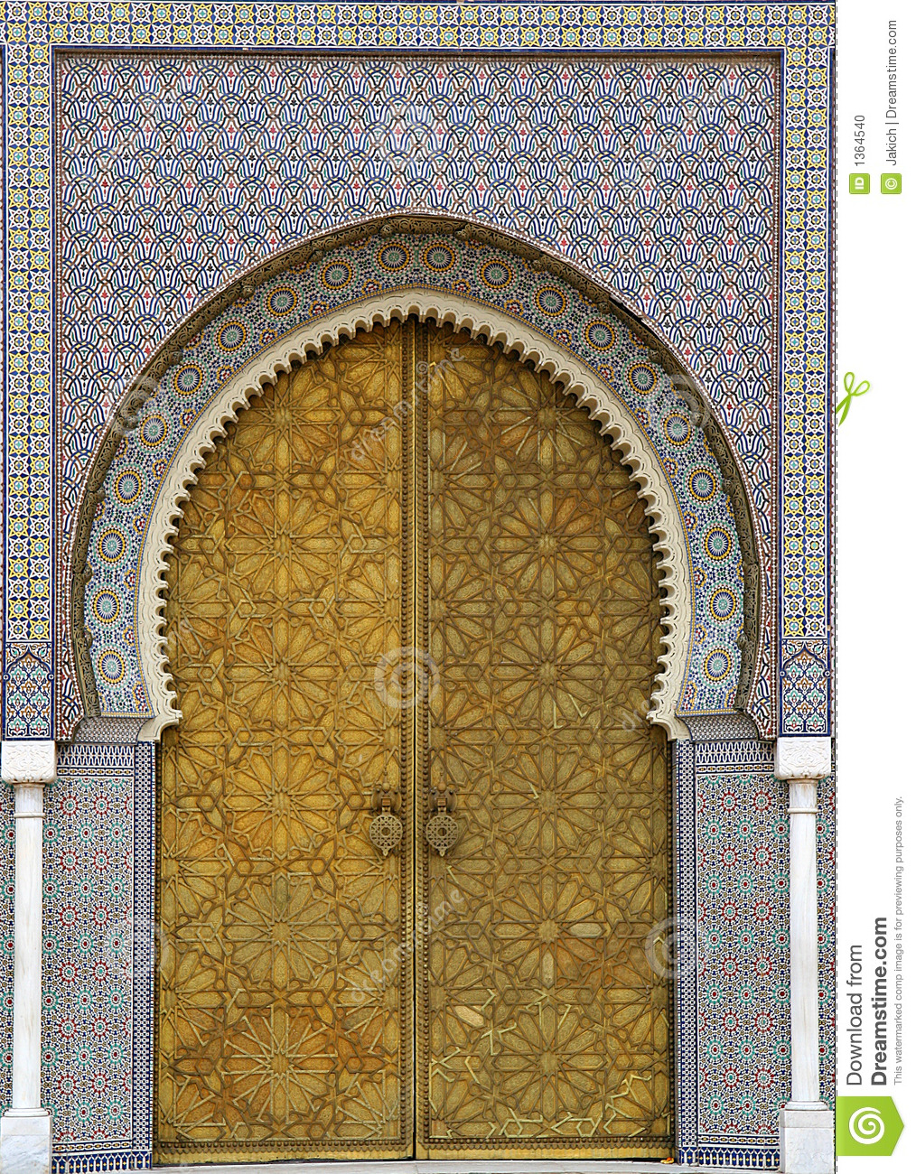 Moroccan Doorway Arch  for Moroccan Archway  45gtk