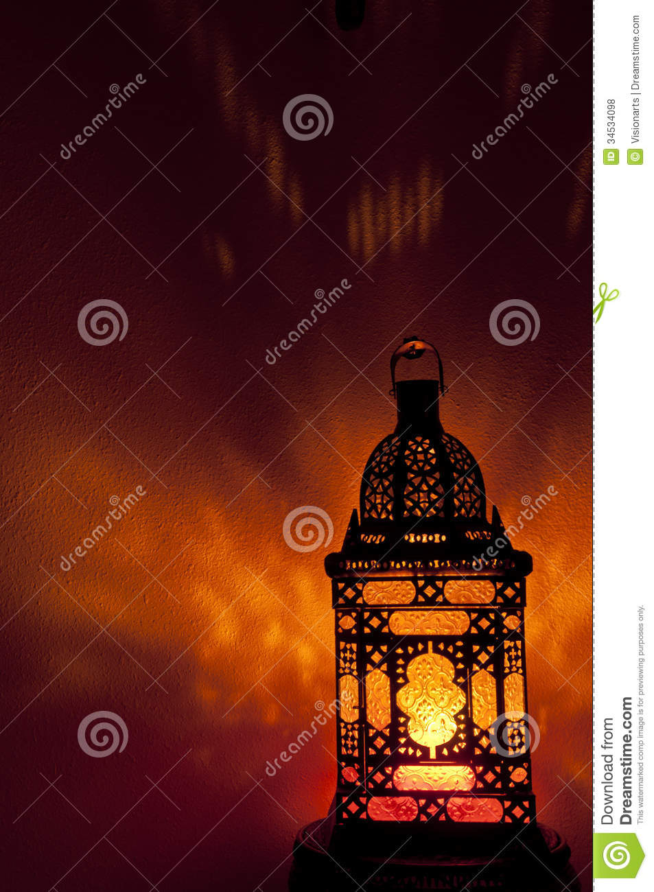 Moroccan geometric pattern royalty free stock photos image 13547078 - Moroccan Lantern With Gold Colored Glass Vertical Royalty Free Stock