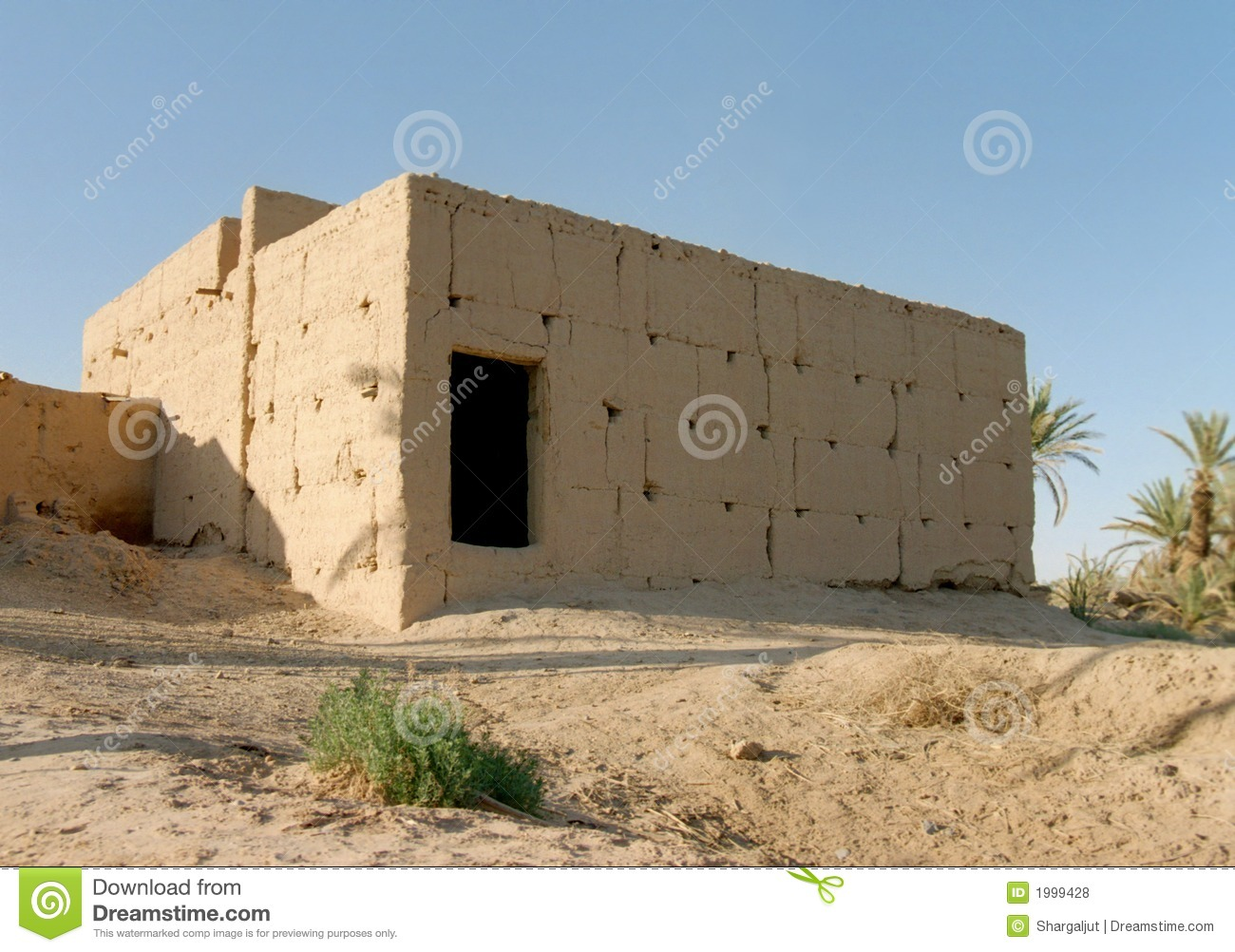 Arabic Architecture Houses Moroccan old house, #1...