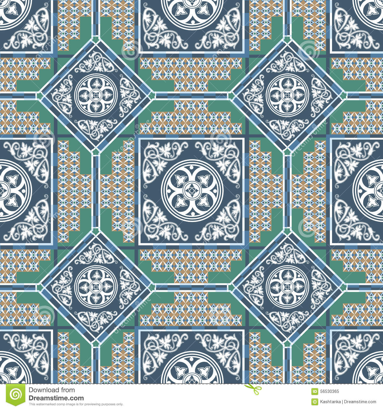 Moroccan geometric pattern royalty free stock photos image 13547078 - Filename Moroccan Pattern Vector Seamless Patchwork Background Ornaments Geometric Patterns Stylized Flowers Leaves Texture 56530365 Jpg
