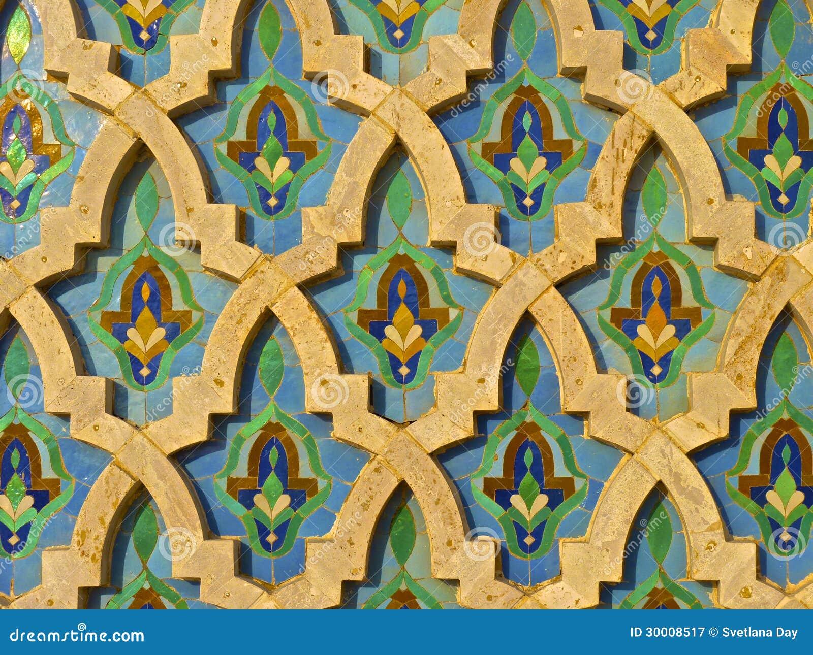 mosaic wallpaper for kitchen