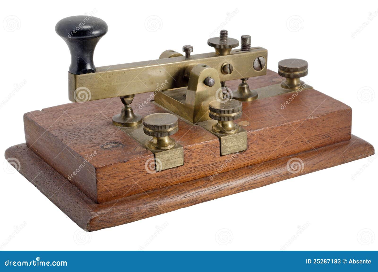 Morse Manipulator