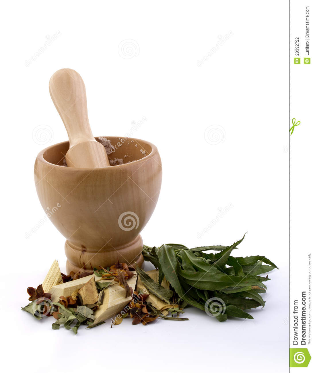 how to use mortar and pestle ark