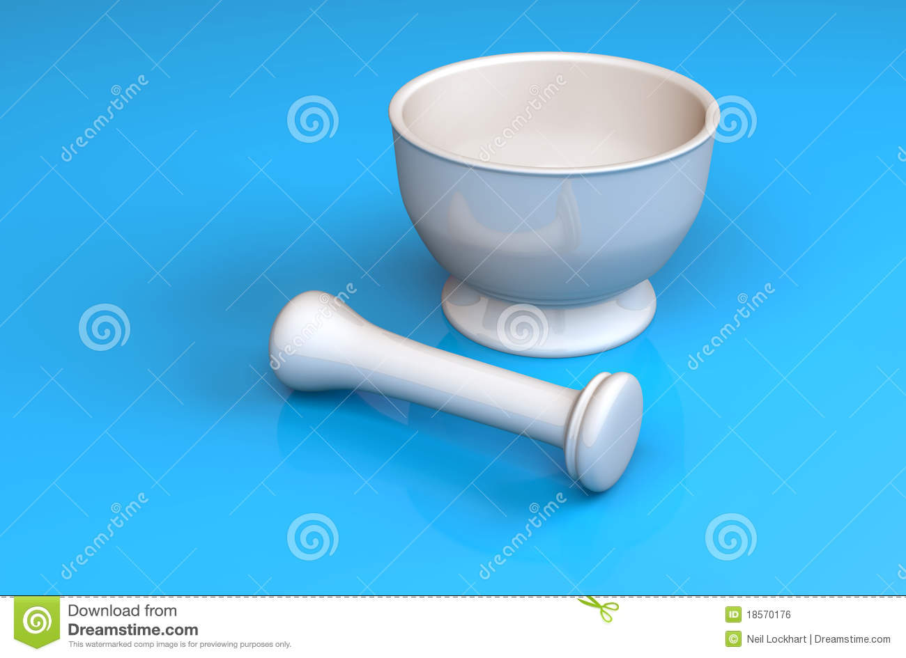 Mortarpestle