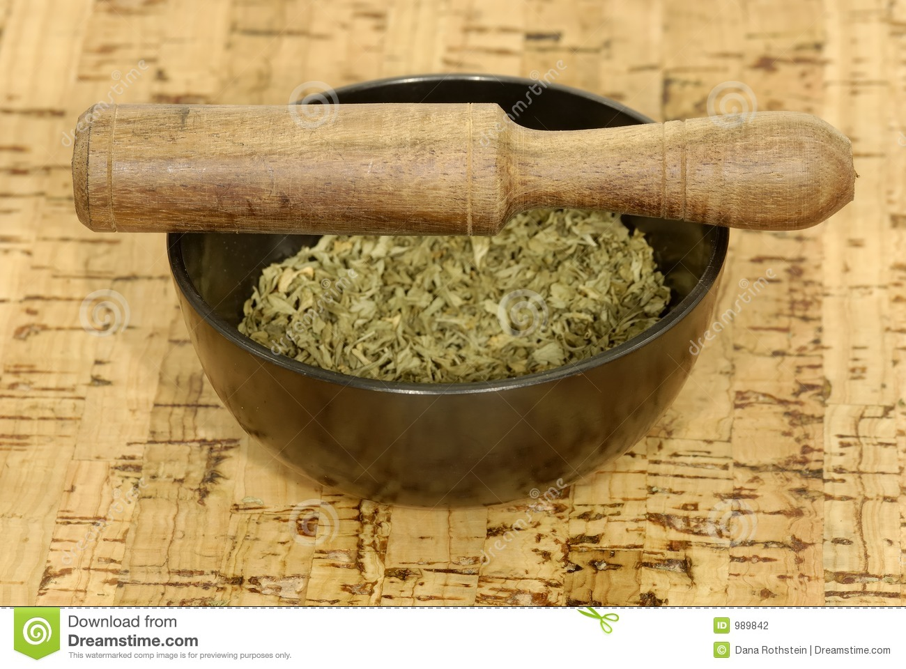 Mortelpestle