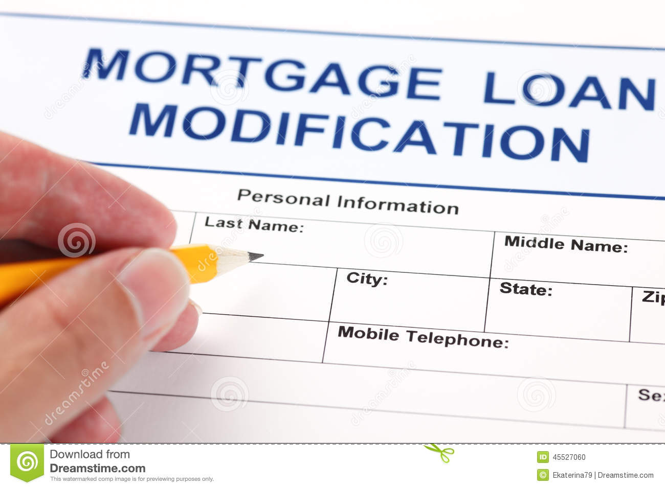 Application for a loan modification : Can i get a payday loan in pa