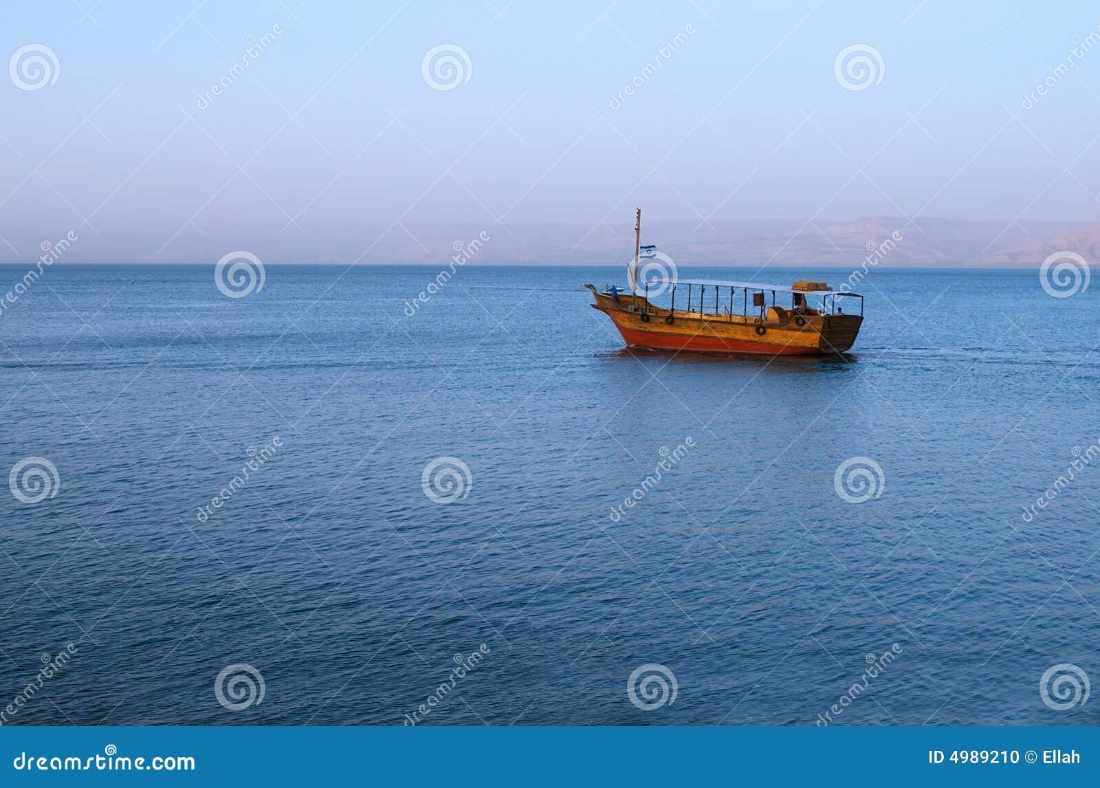 Morze galilei