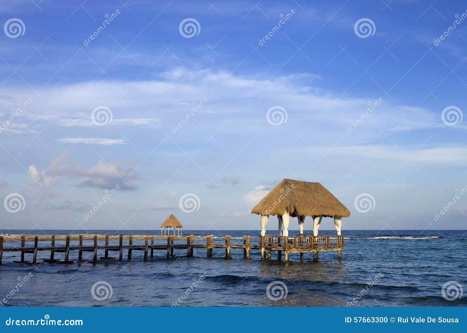 Morze karaibskie