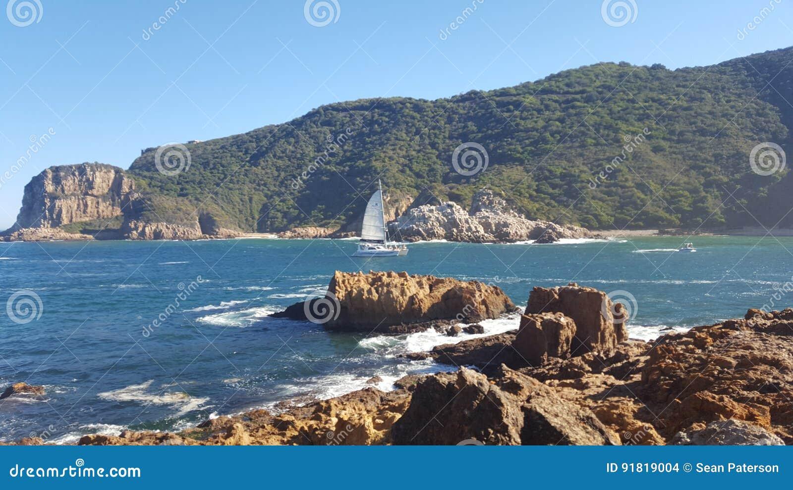 Morze nabrzeżny
