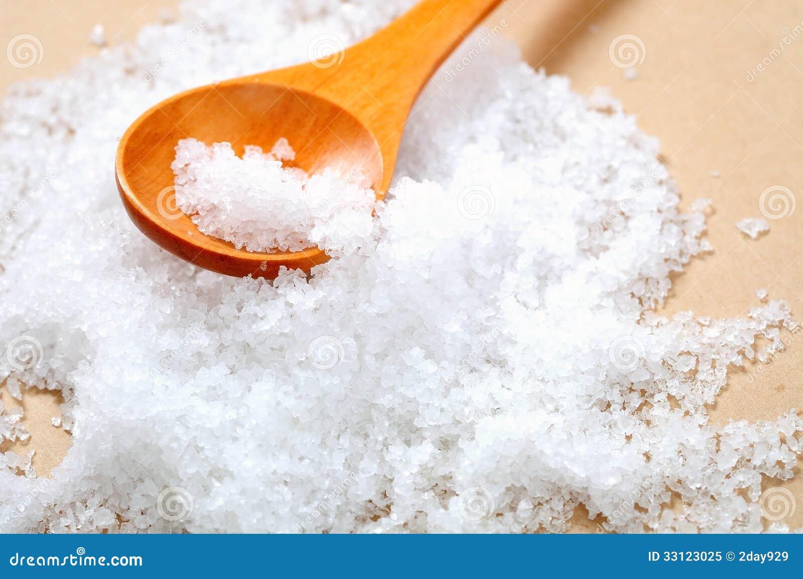 Morze sól