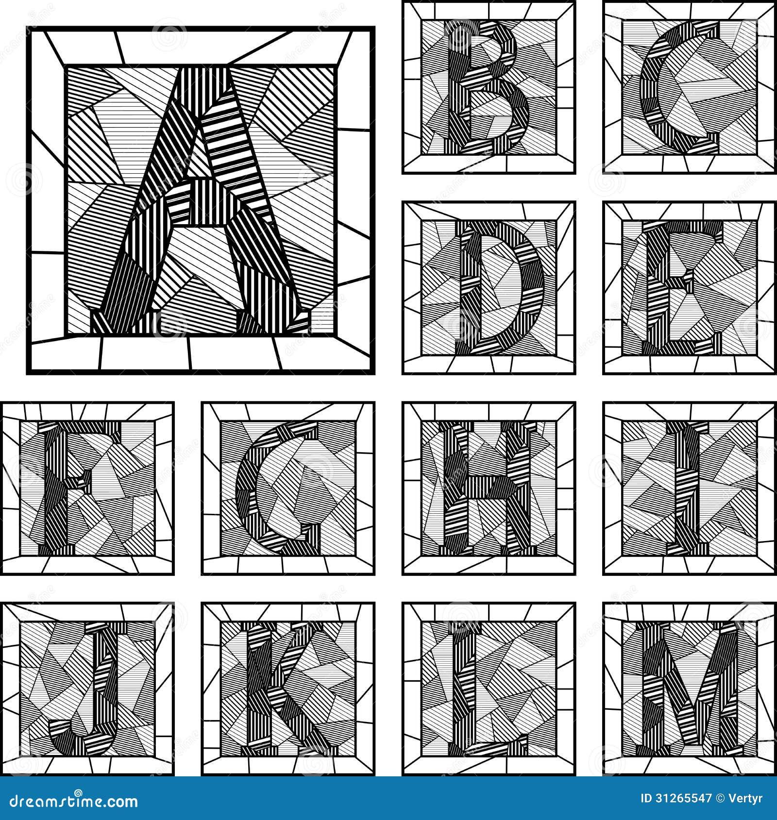 Last Letter Of The Alphabet Z