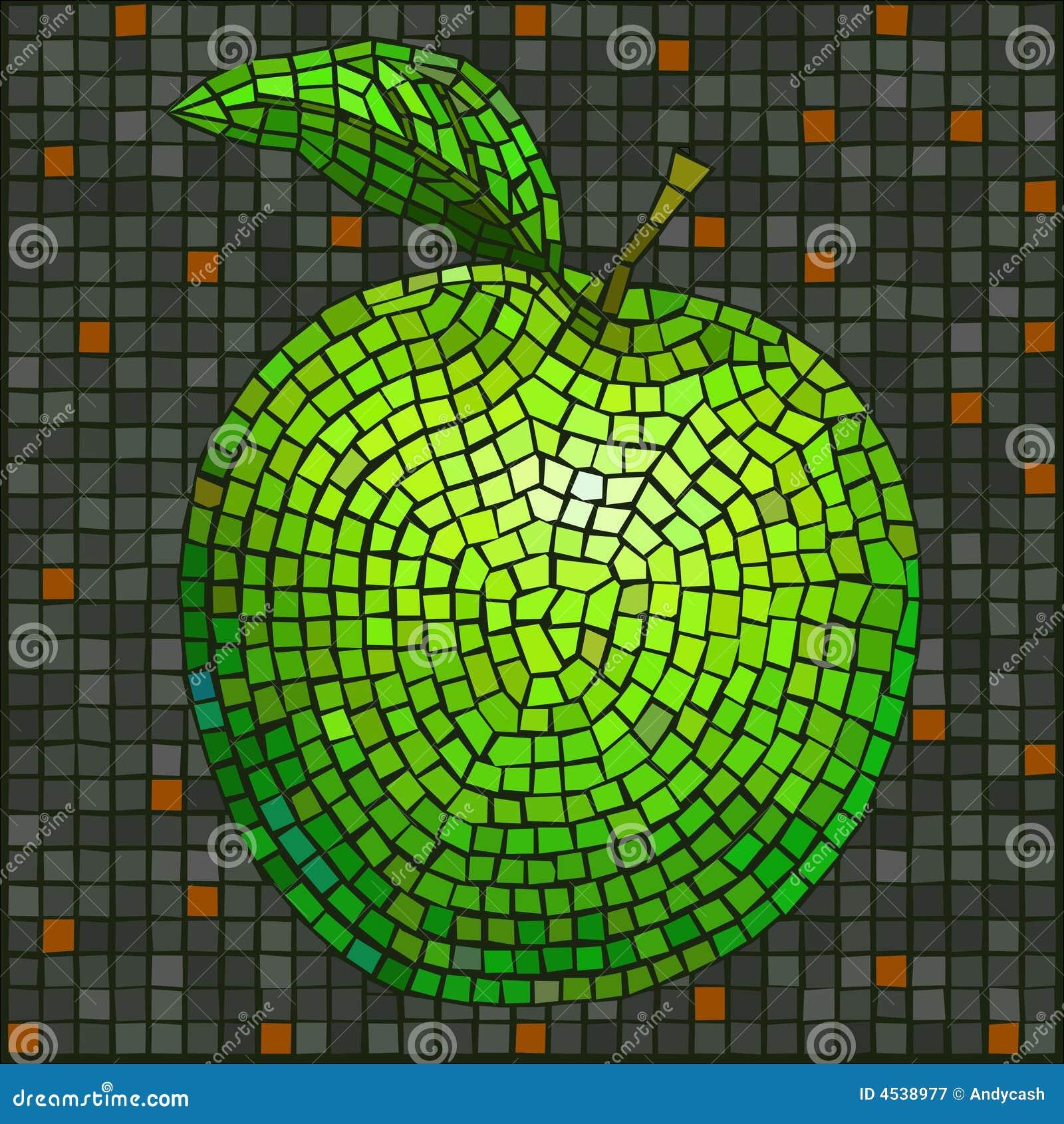 Serie Mosaic