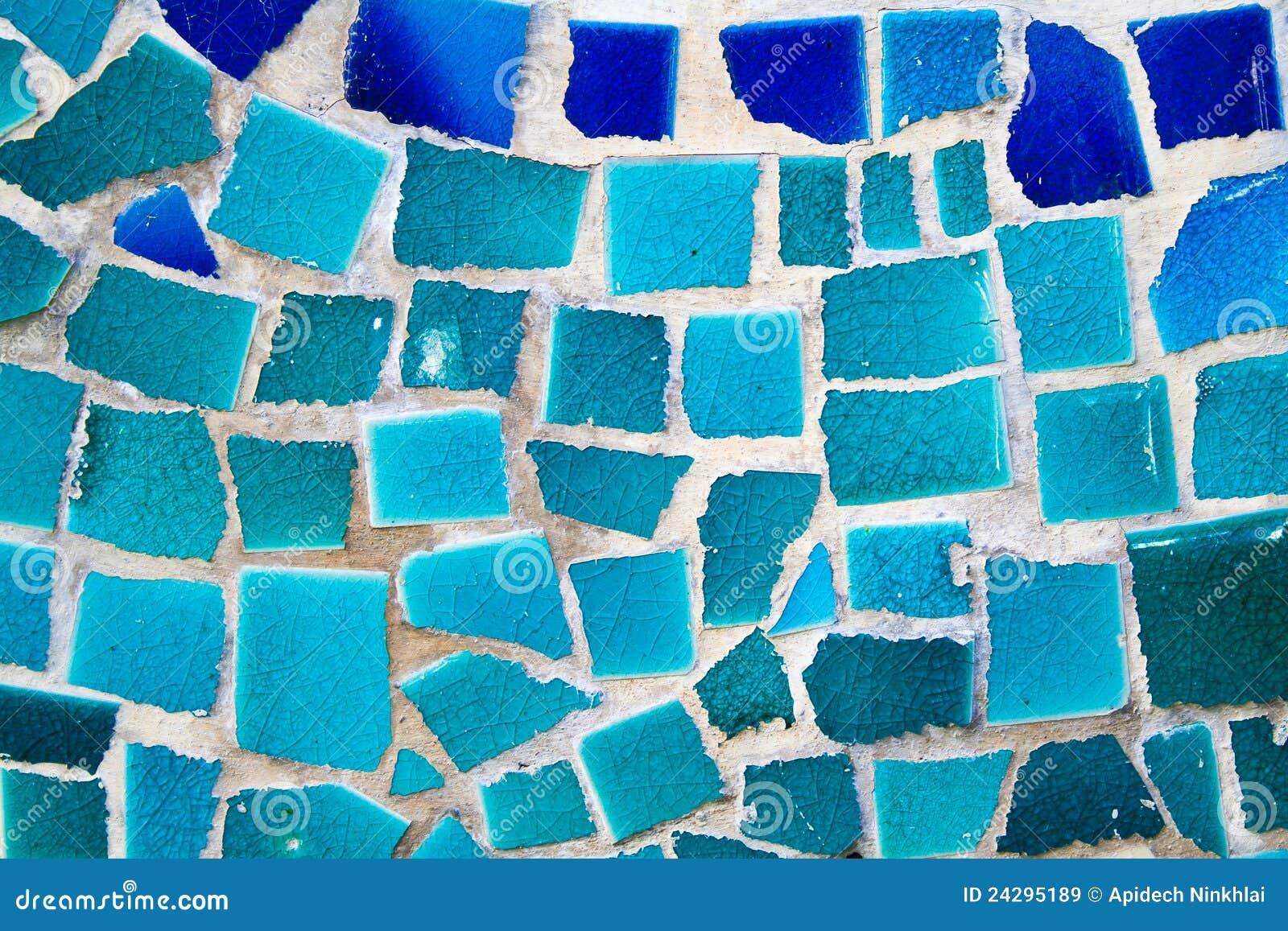 Decorative Mosaic Wall Tiles Mosaic Wall From Broken