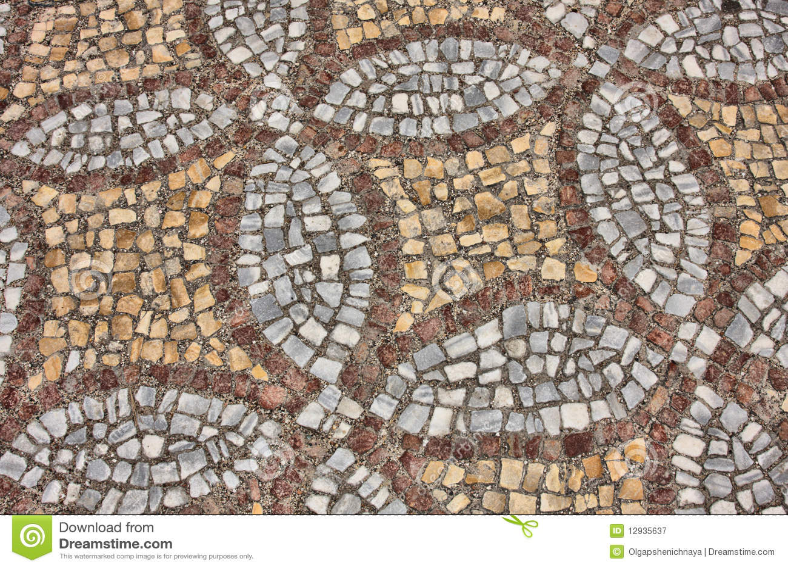 Baños Griegos Antiguos:Ancient Greek Mosaic