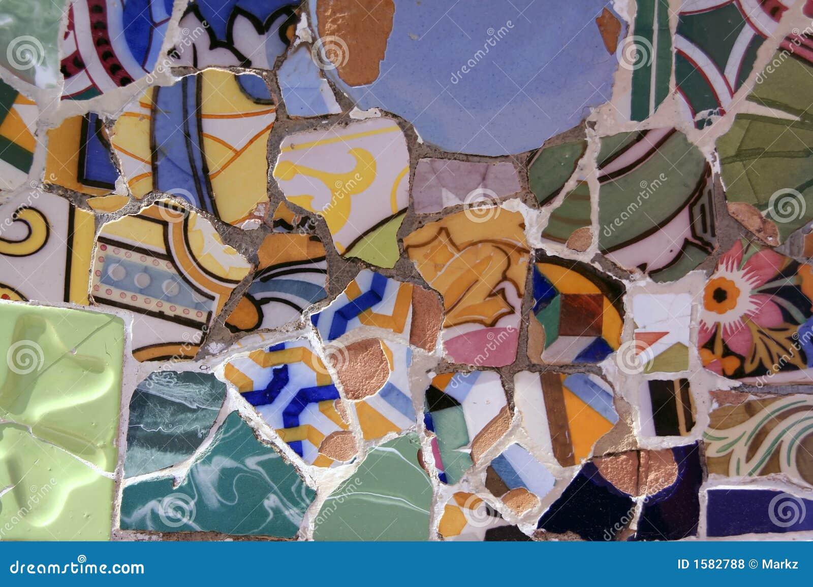 Mosaico delle mattonelle rotte stock images 99 photos