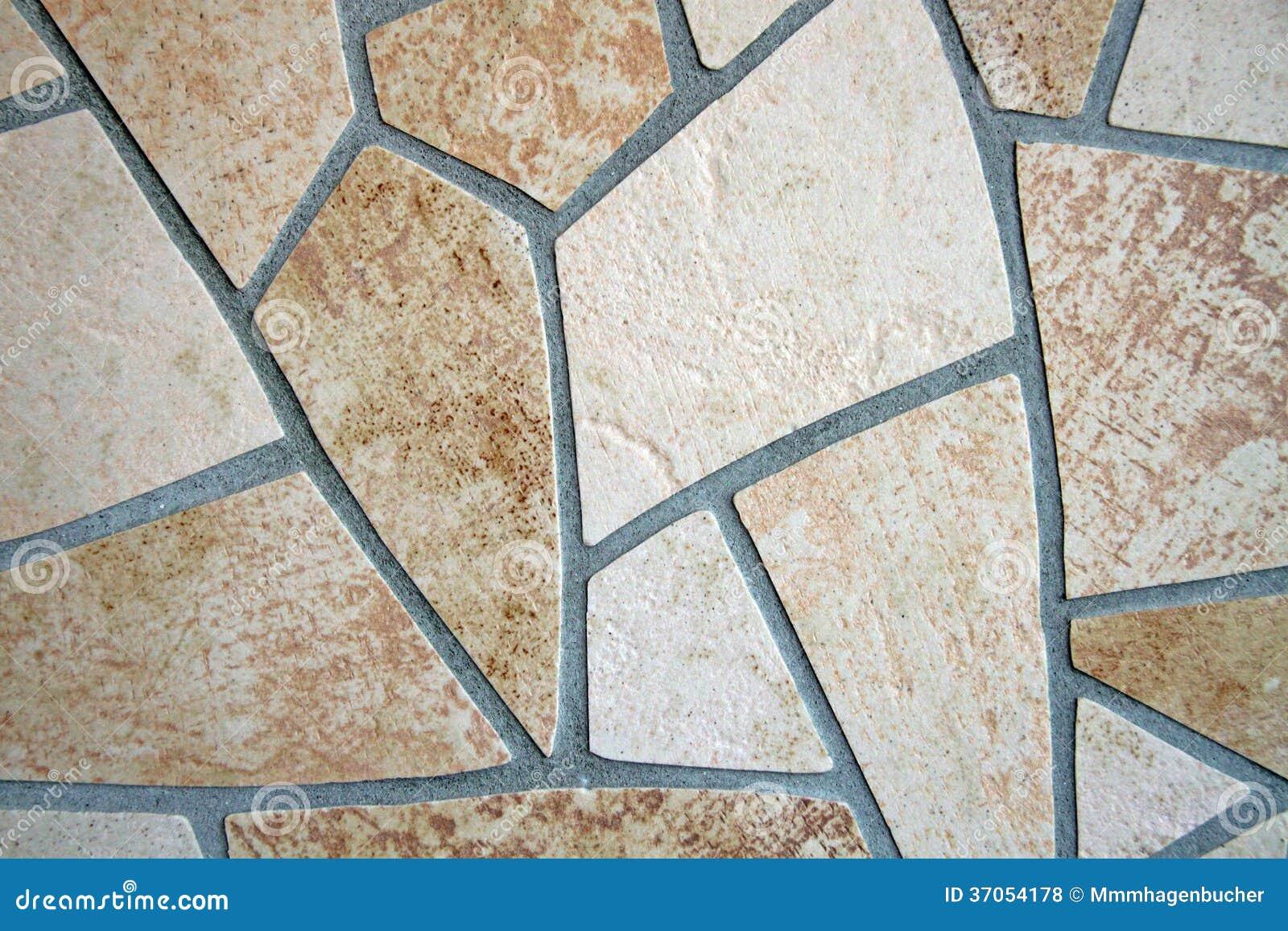 Mosaico delle piastrelle per pavimento fotografia stock immagine
