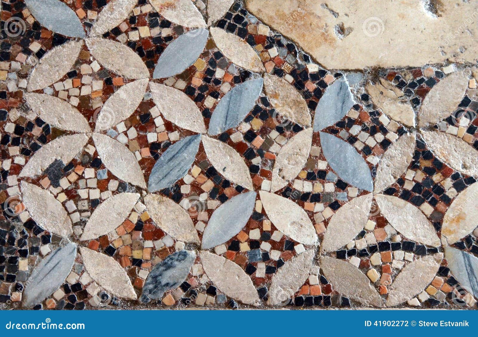 Mosaicos bizantinos