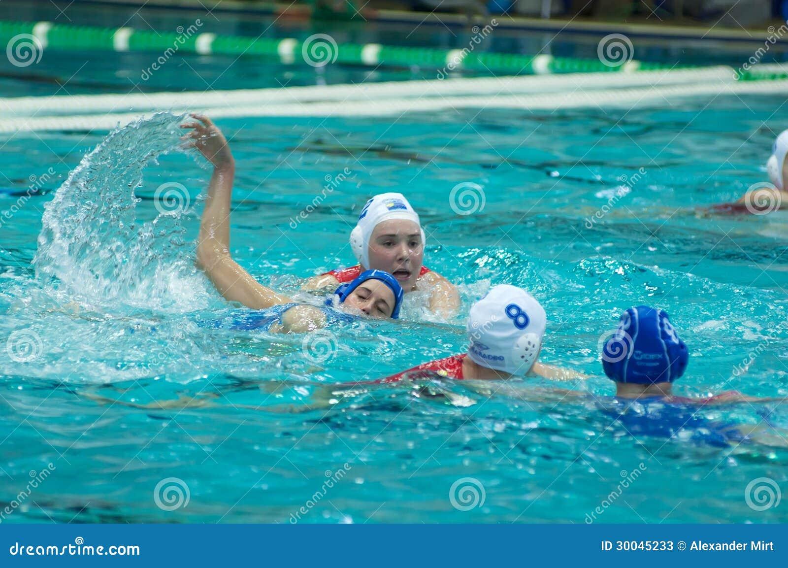 Whos se ahoga primero