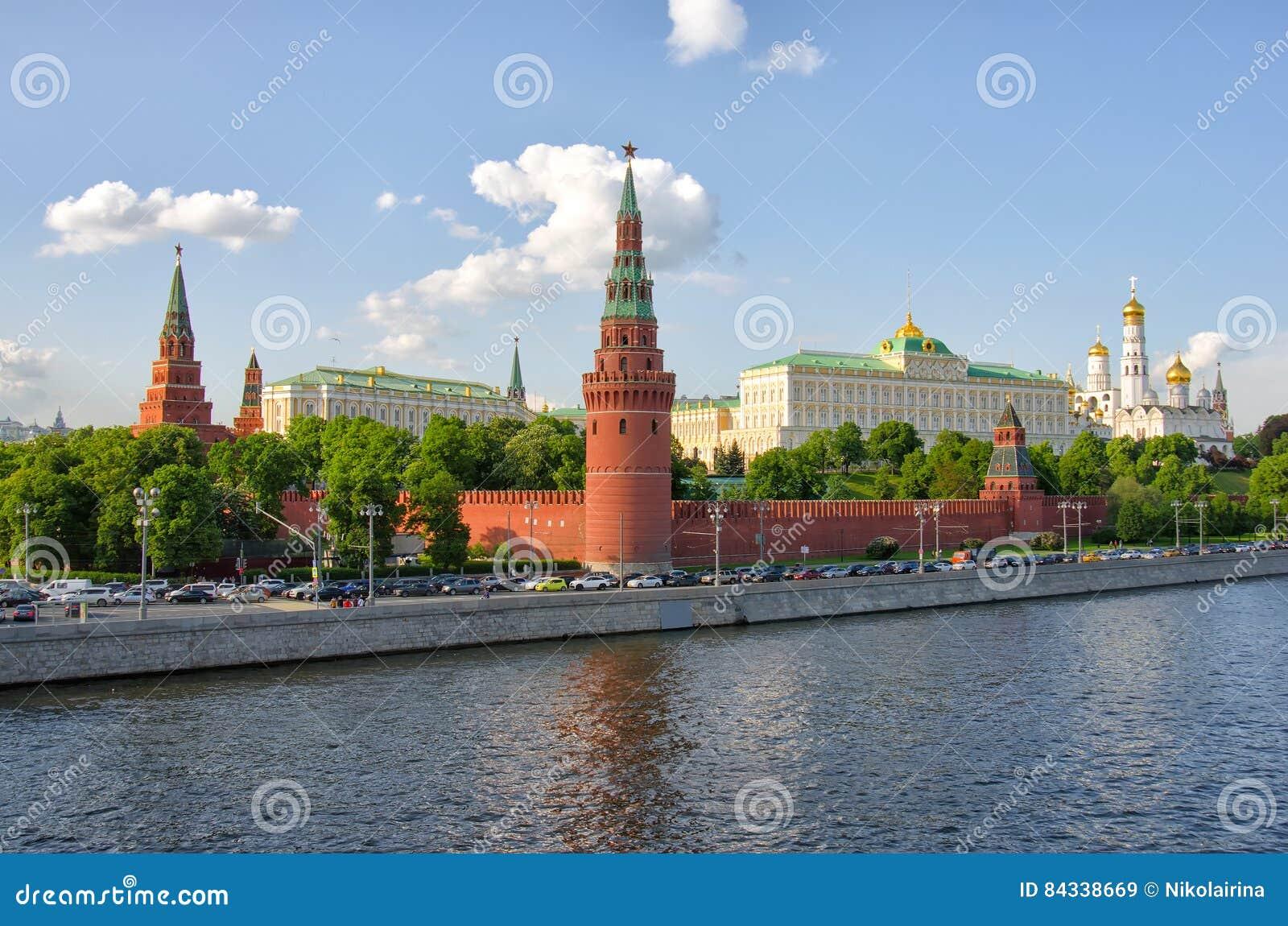 Mosca Kremlin