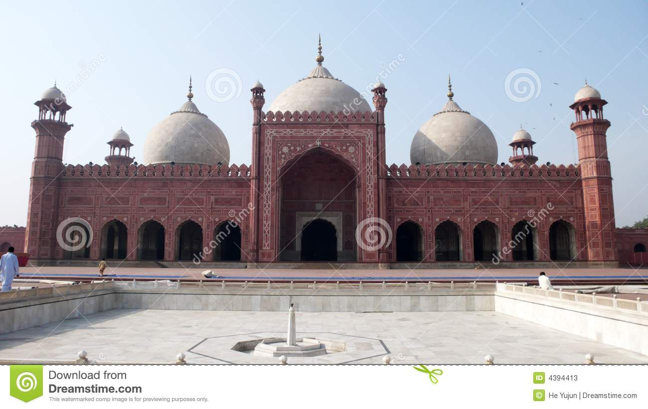 essay on badshahi masjid in urdu Analysis of the tourism industry in pakistan print  while urdu is the  and has many examples of mughal architecture such as the badshahi masjid,.