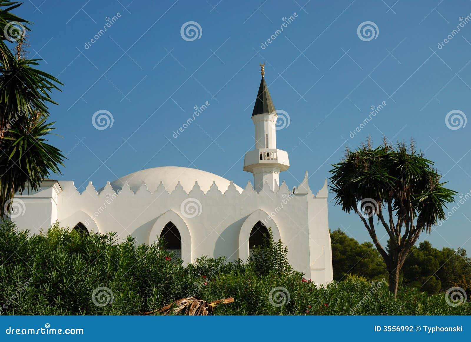 Moschea a Marbella