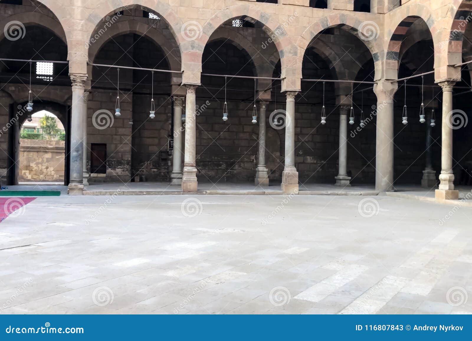 Moschee egiziane La moschea il tempio musulmano nell Egitto